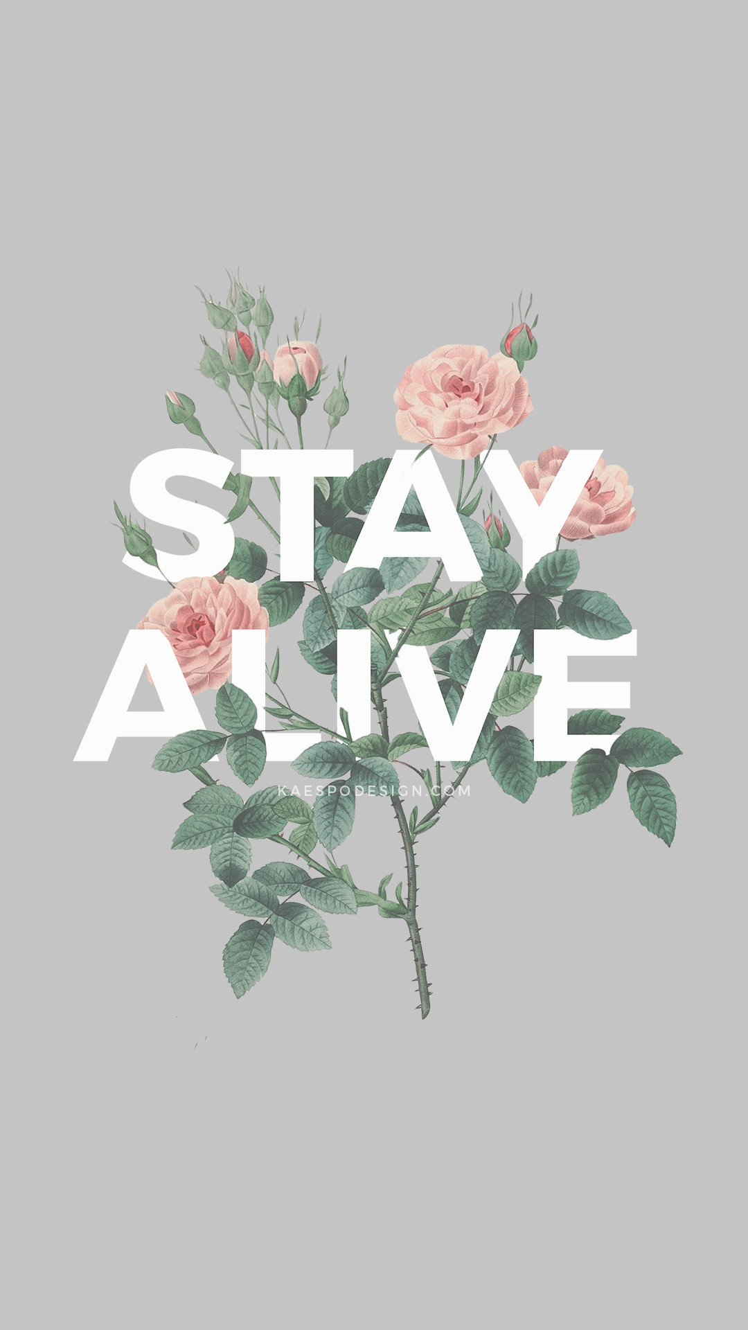 lockscreens no. get 'em as notebooks, phone cases, and tshirts here [ stay  alive