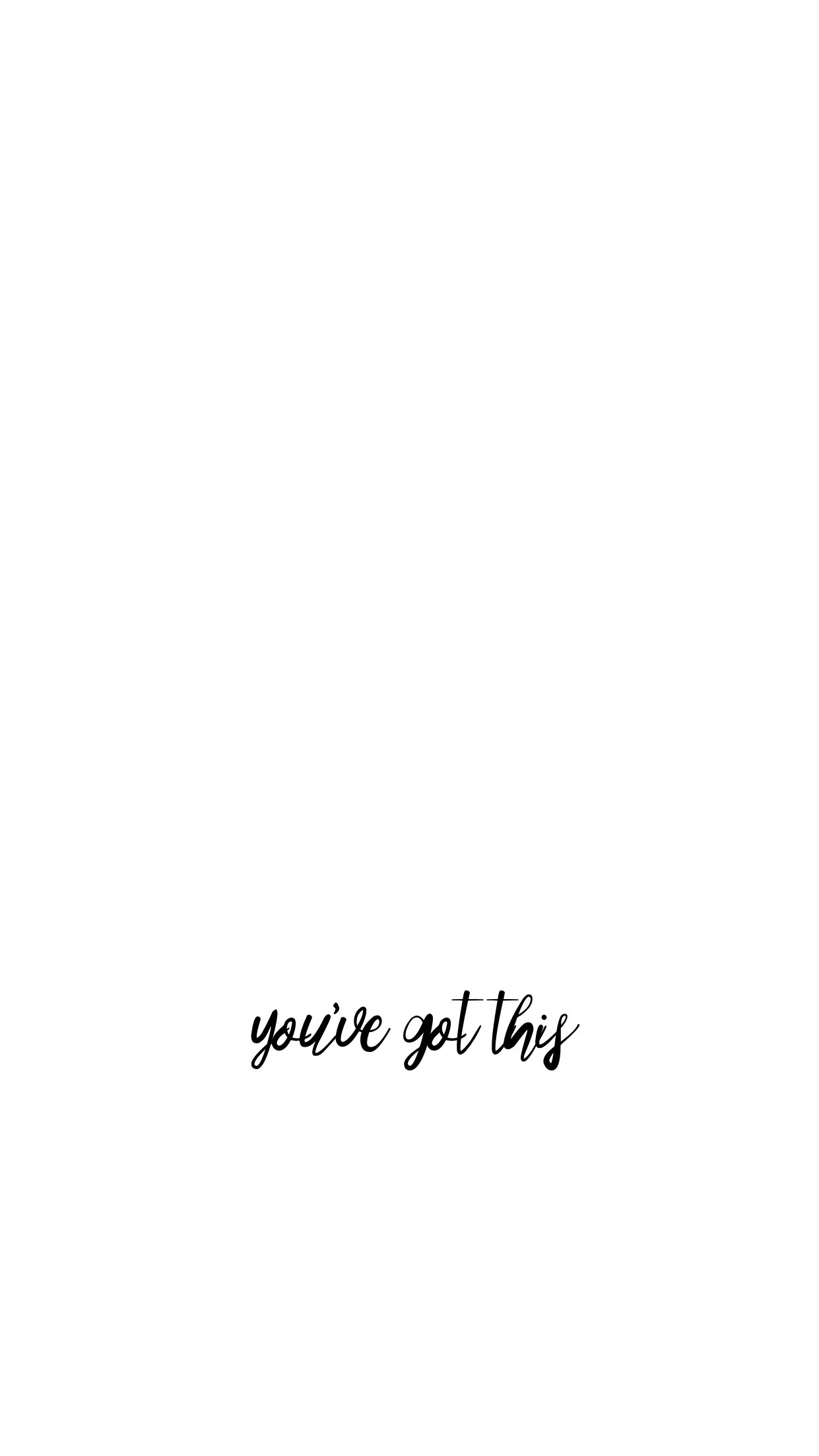 black, white, minimal, simple, wallpaper, background, iPhone, quote,