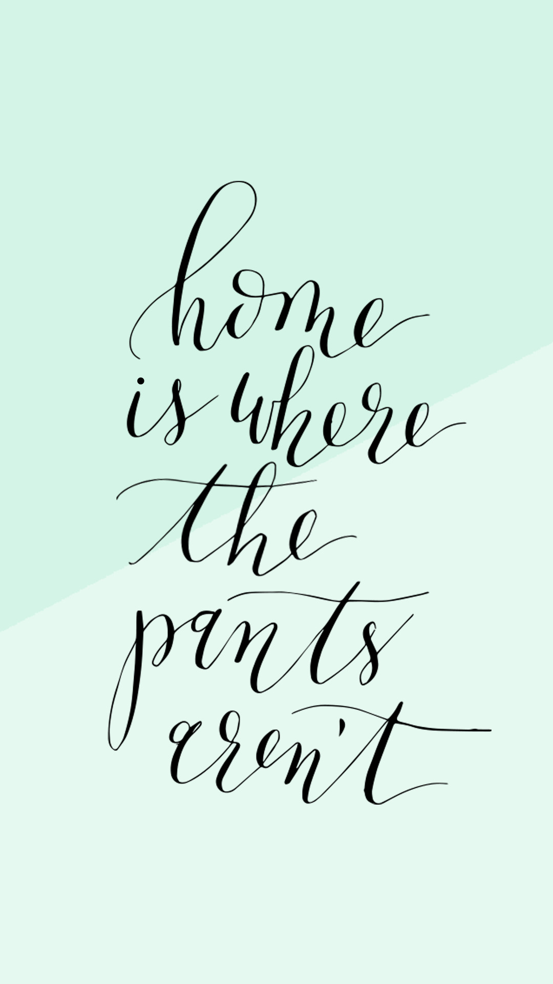 Download your free wallpapers, choose from four calligraphy quotes with  marble textures.