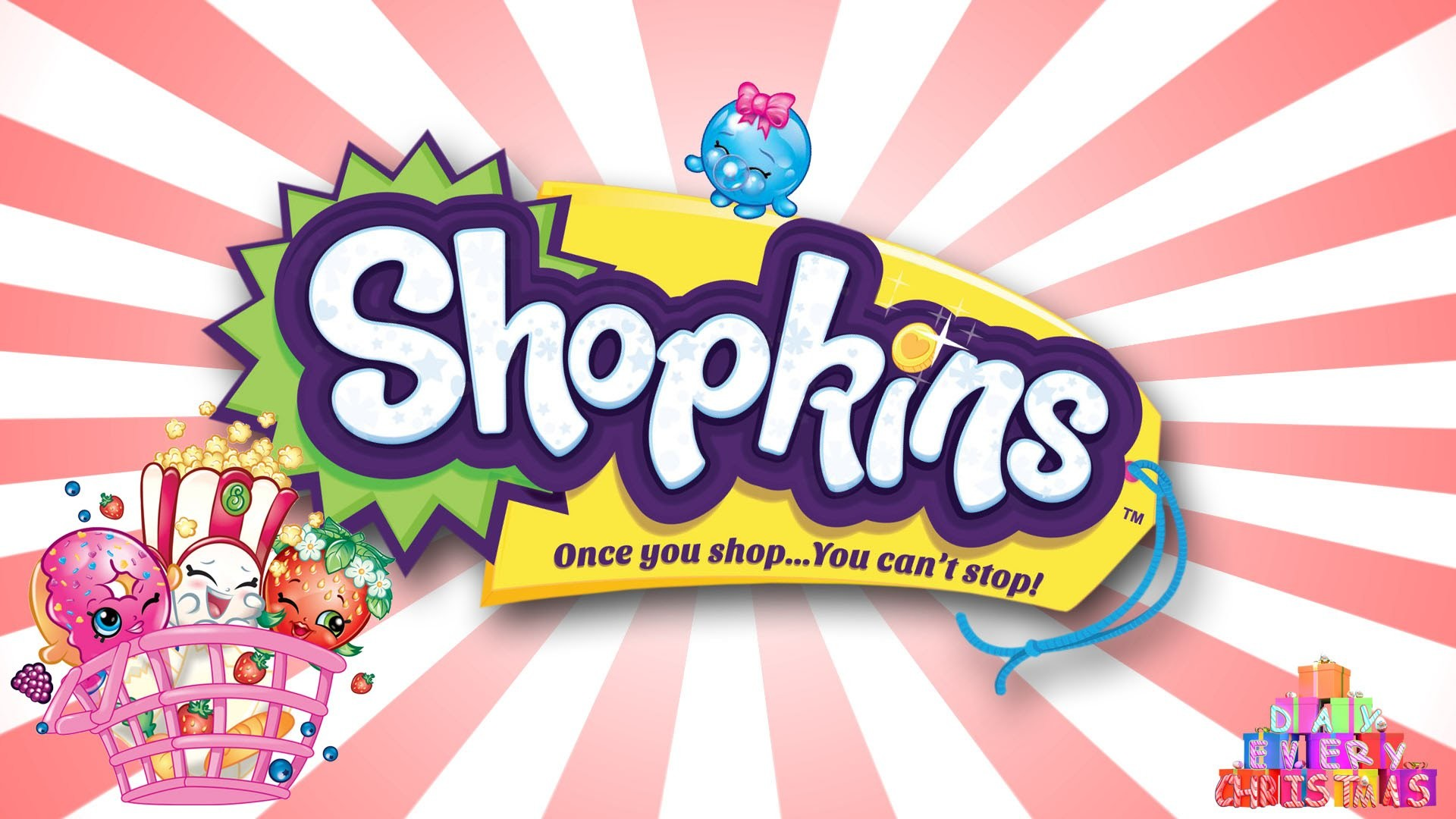 Shopkins Season 2 cute