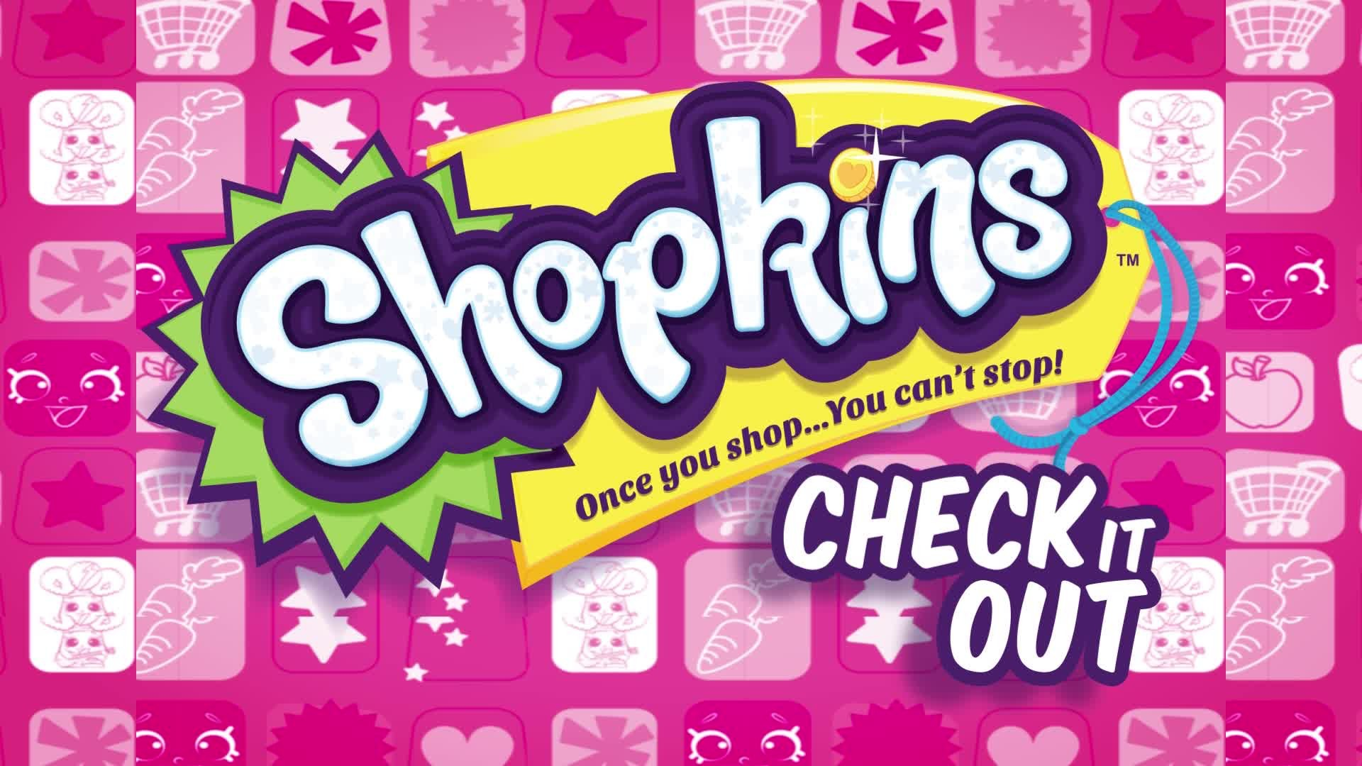 Download the Series 1 Collectors Leaflet here! Aisles of fun shopping .