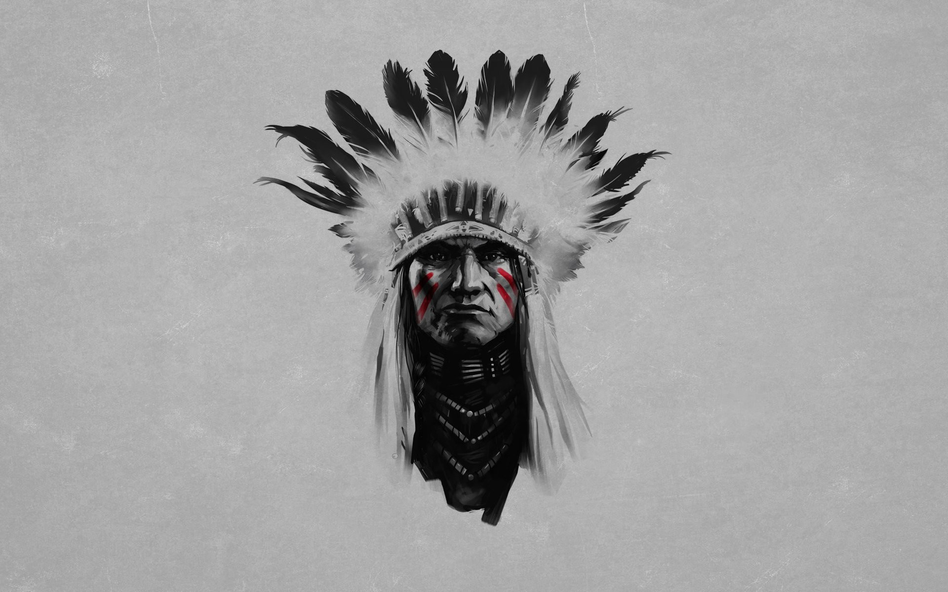HD Wallpaper | Background ID:391658. Artistic Native American