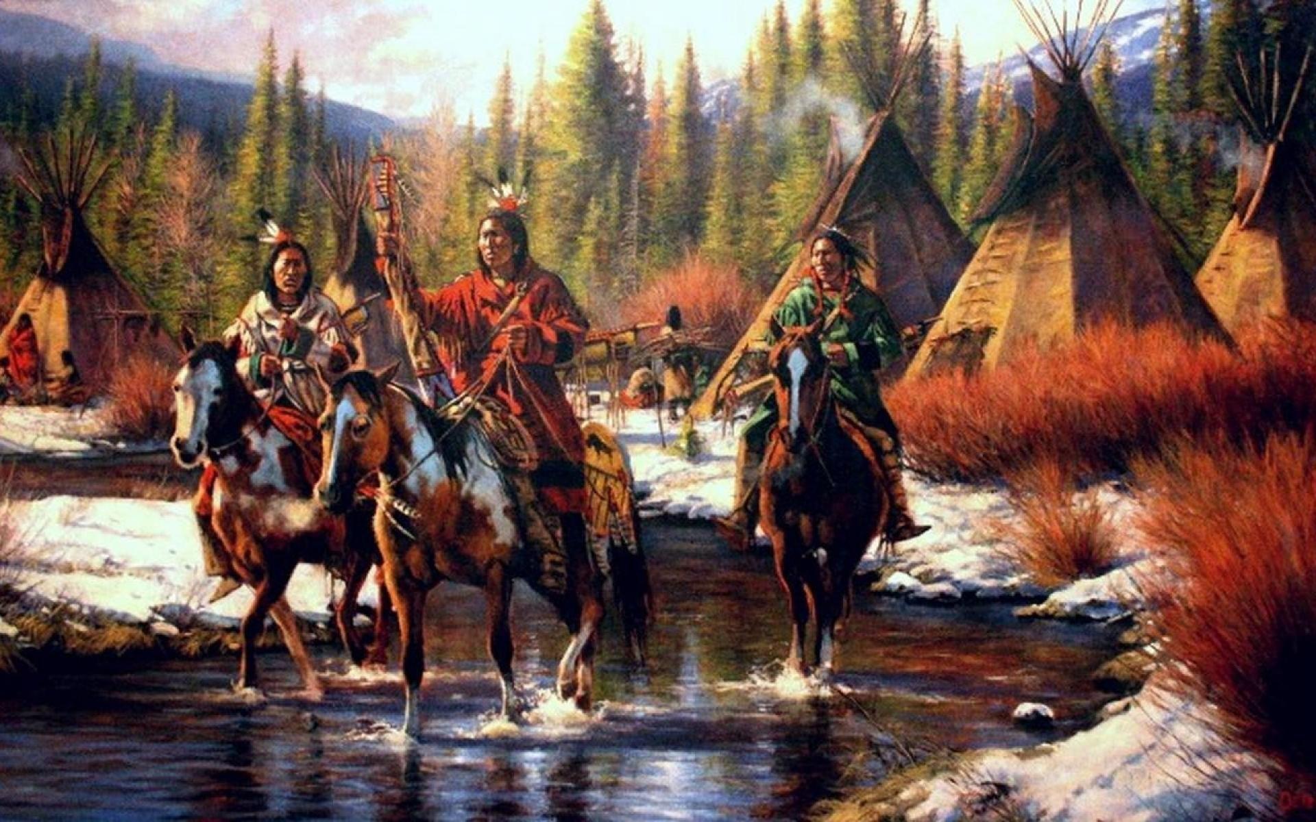 … native american wallpapers wallpapersafari …