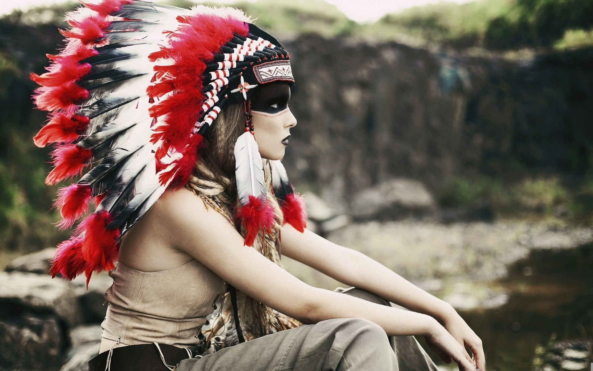free wallpaper and screensavers for native american by Weather Archibald  (2017-03-17