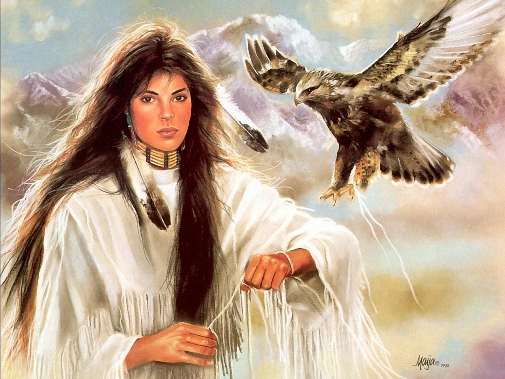Native american indian western (50) wallpaper