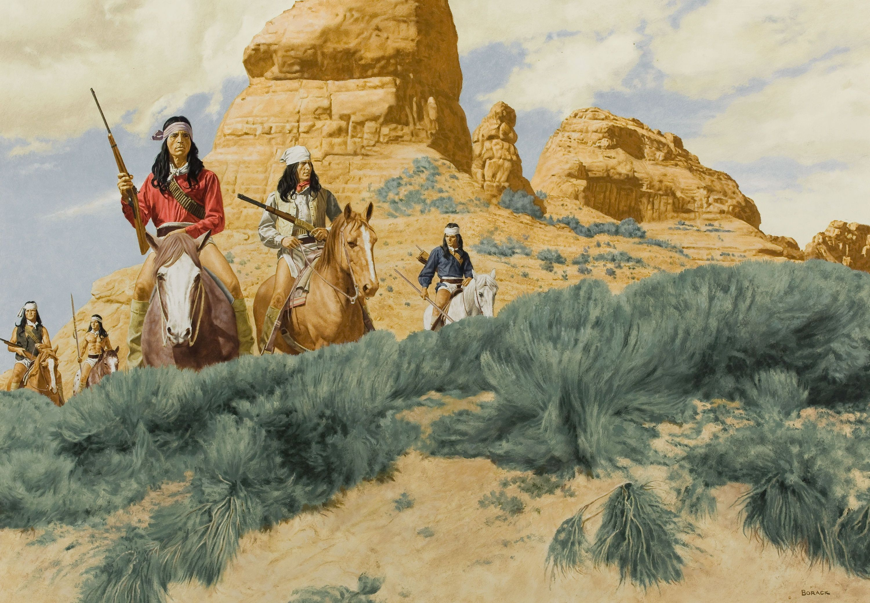 Native American Indian Wallpapers for PC Attachment 12969 – HD .