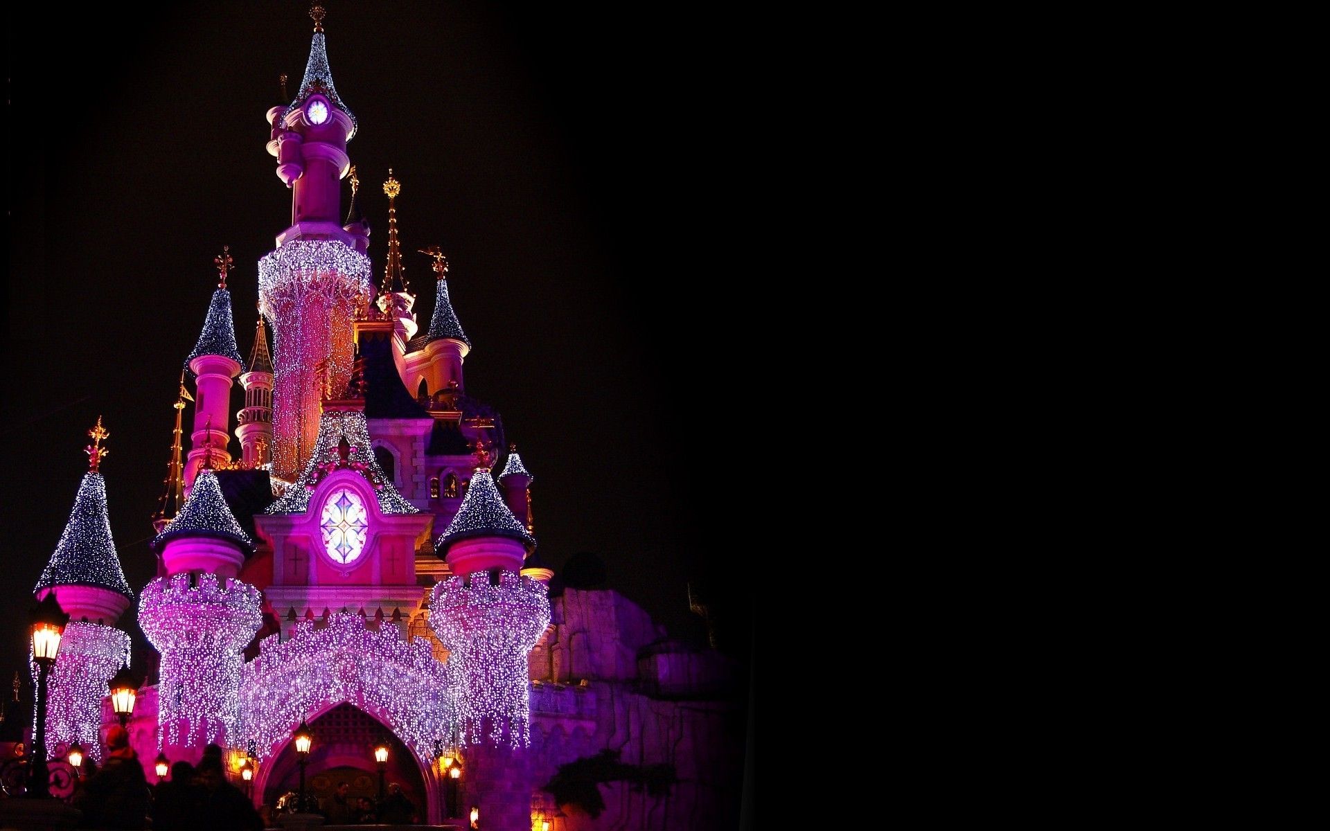 Disney Castle Backgrounds – Wallpaper Zone