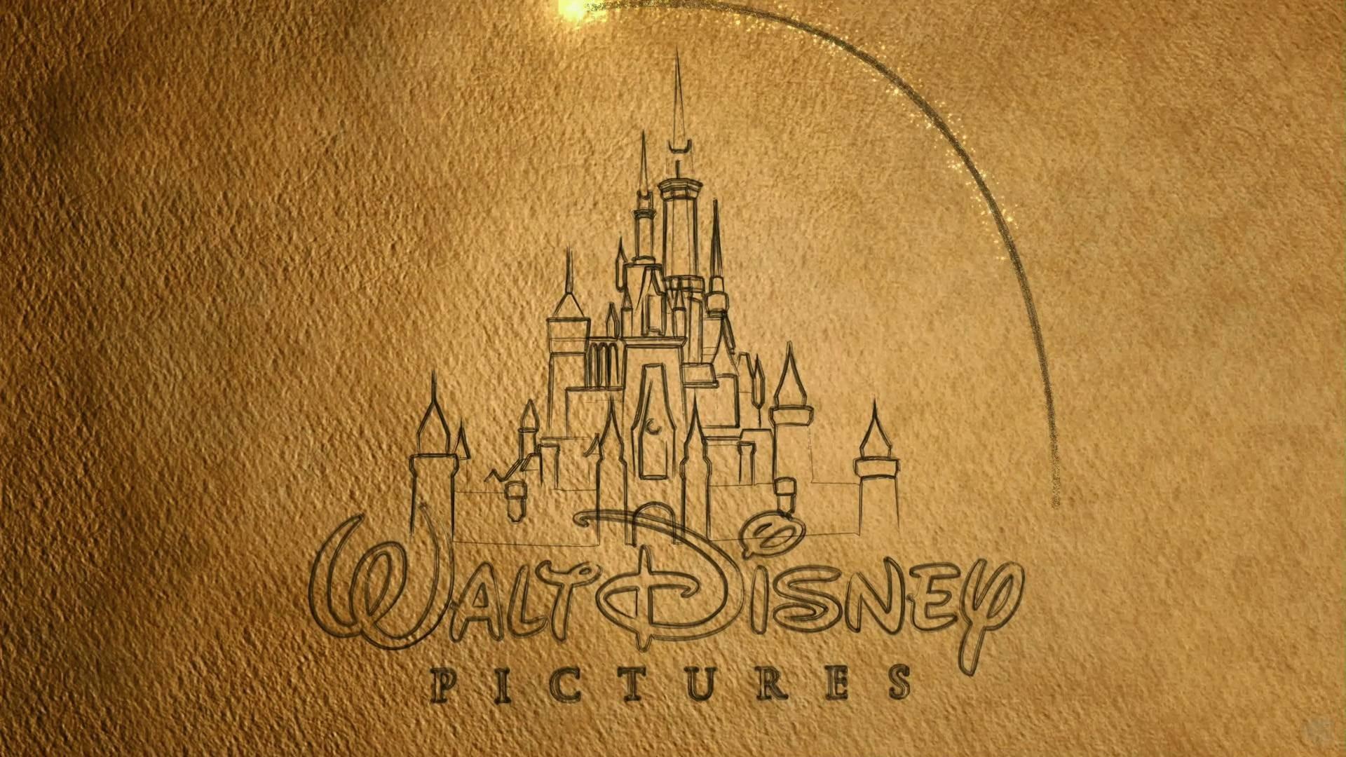 Wallpapers For > Disney Logo Wallpaper Hd