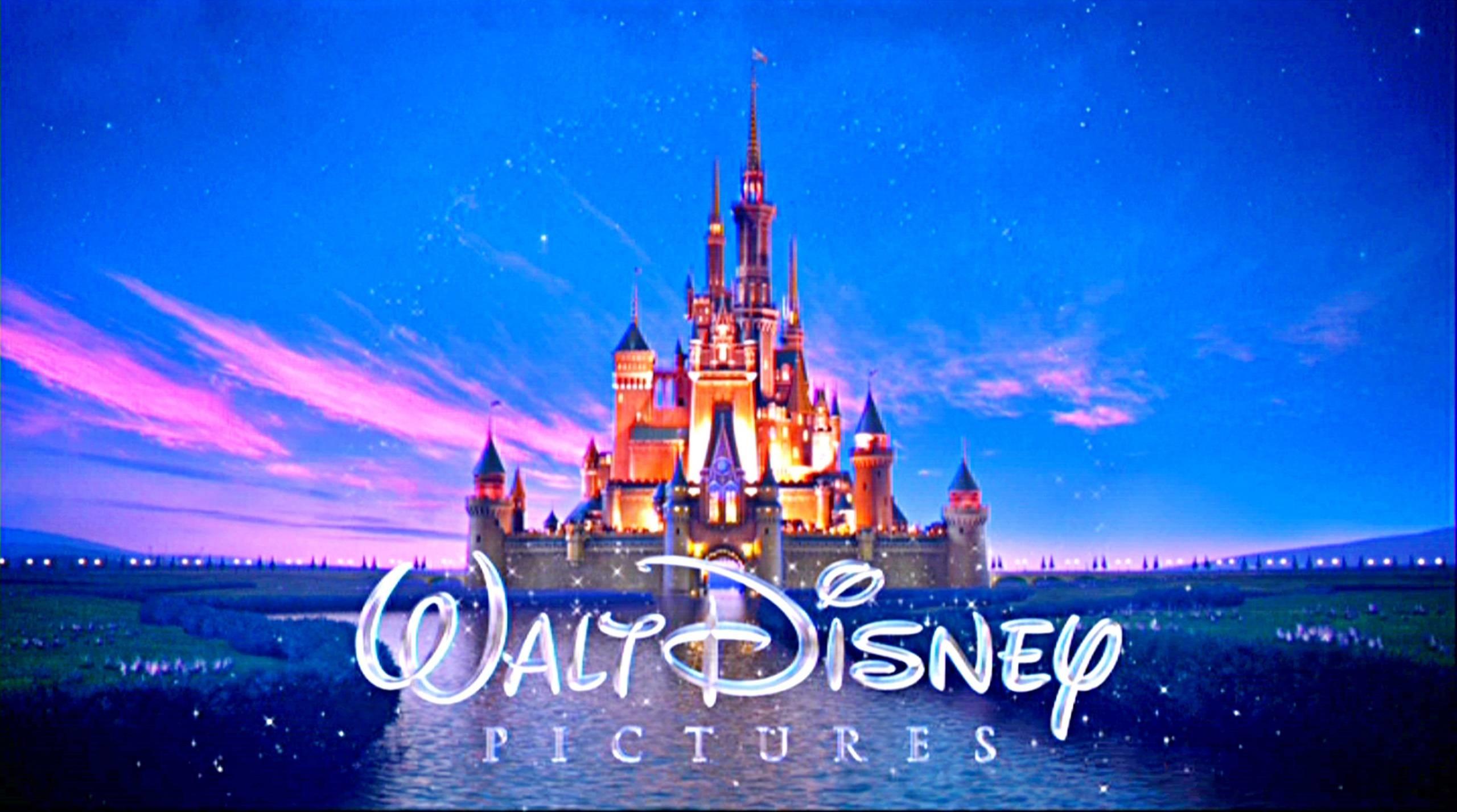 Disney Logo Backgrounds #1