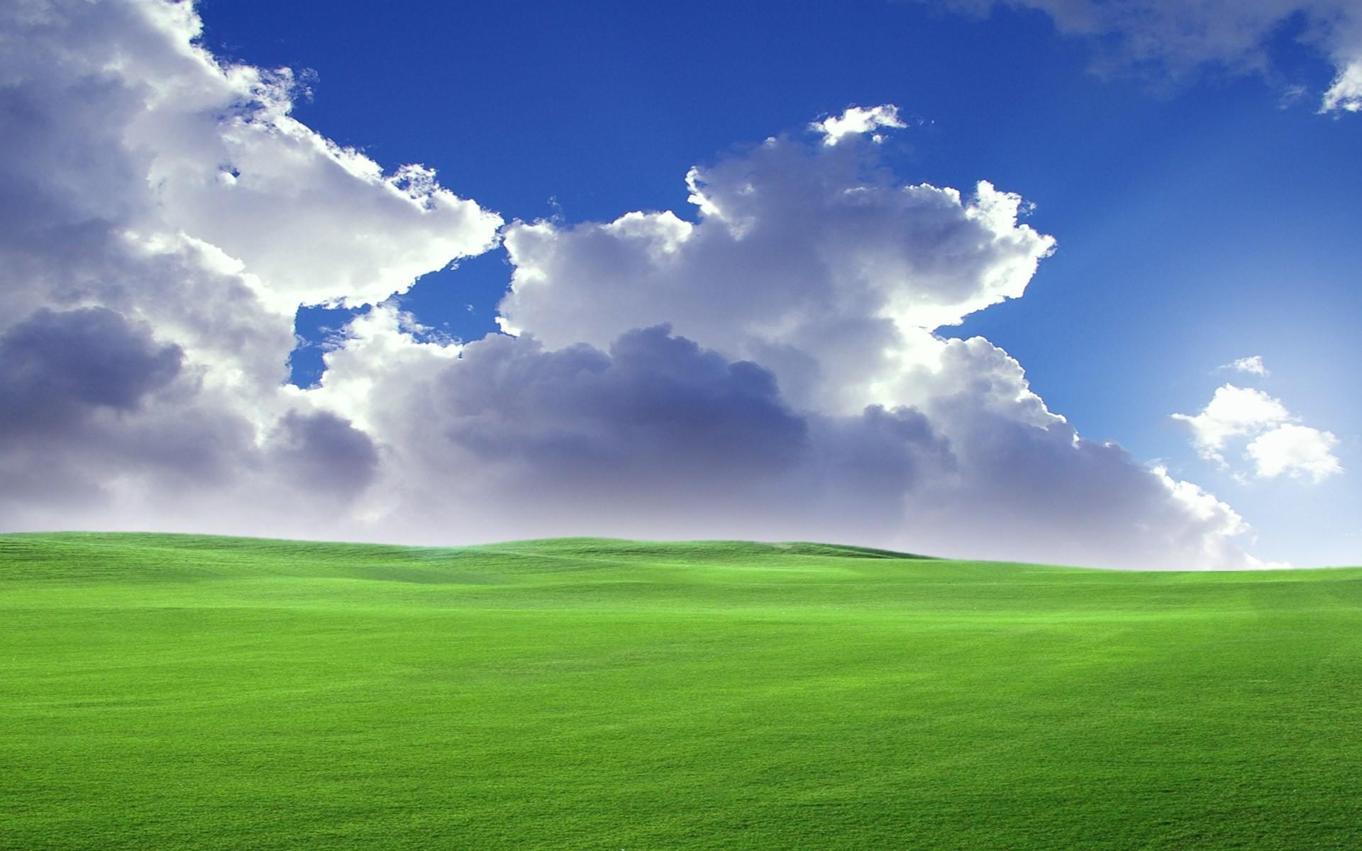 Beautiful Nature Desktop Background