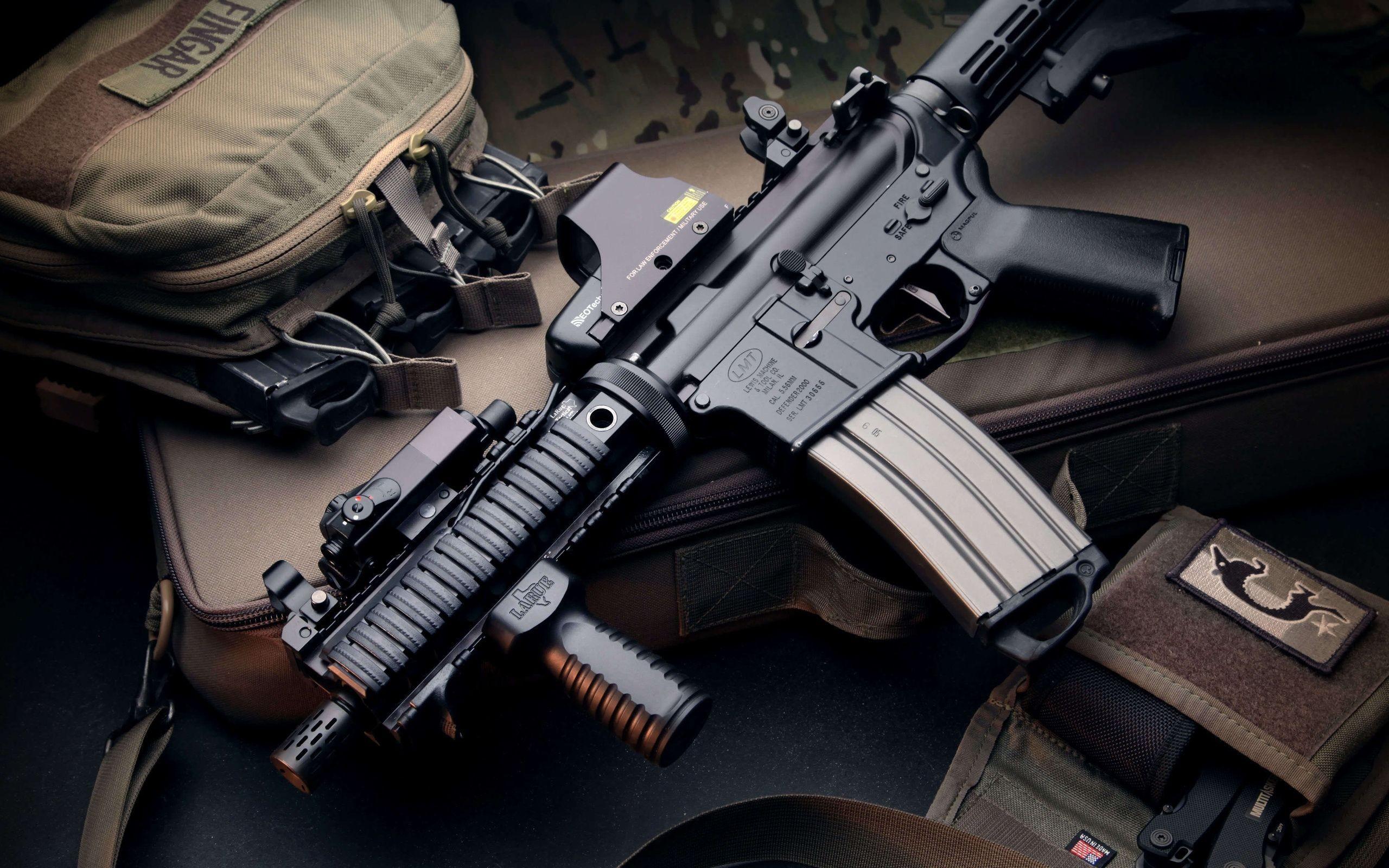Weapon bag magpul collimator m4 machine gun military police .