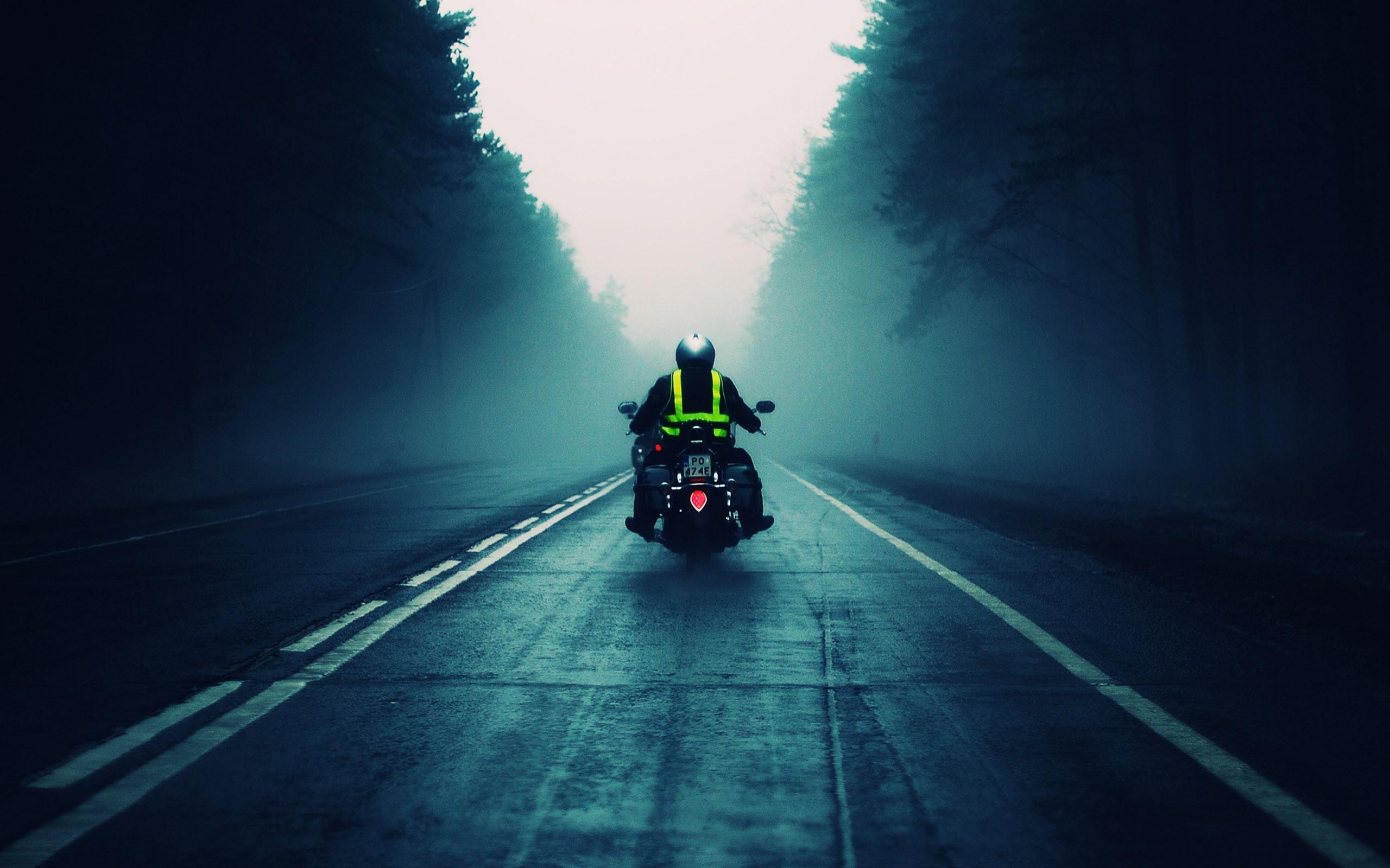 Police Bike HD
