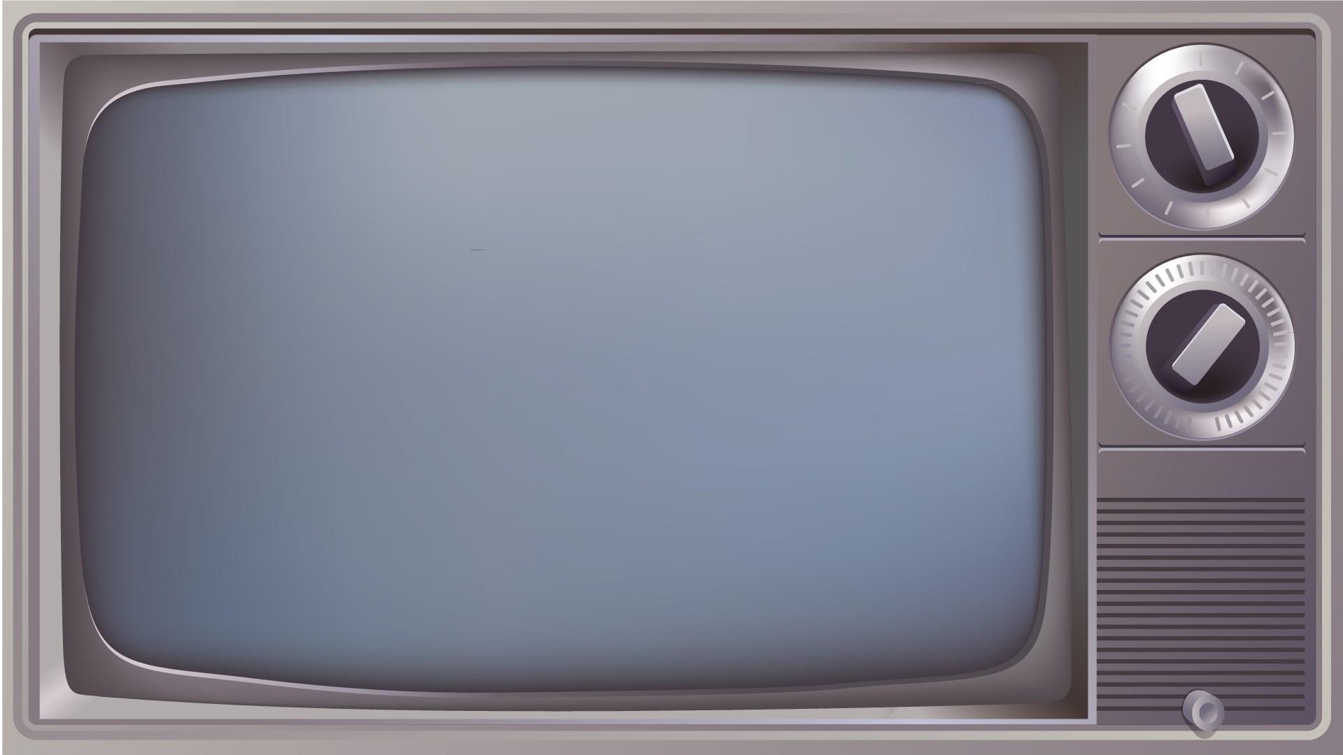 broken tv screen wallpaper