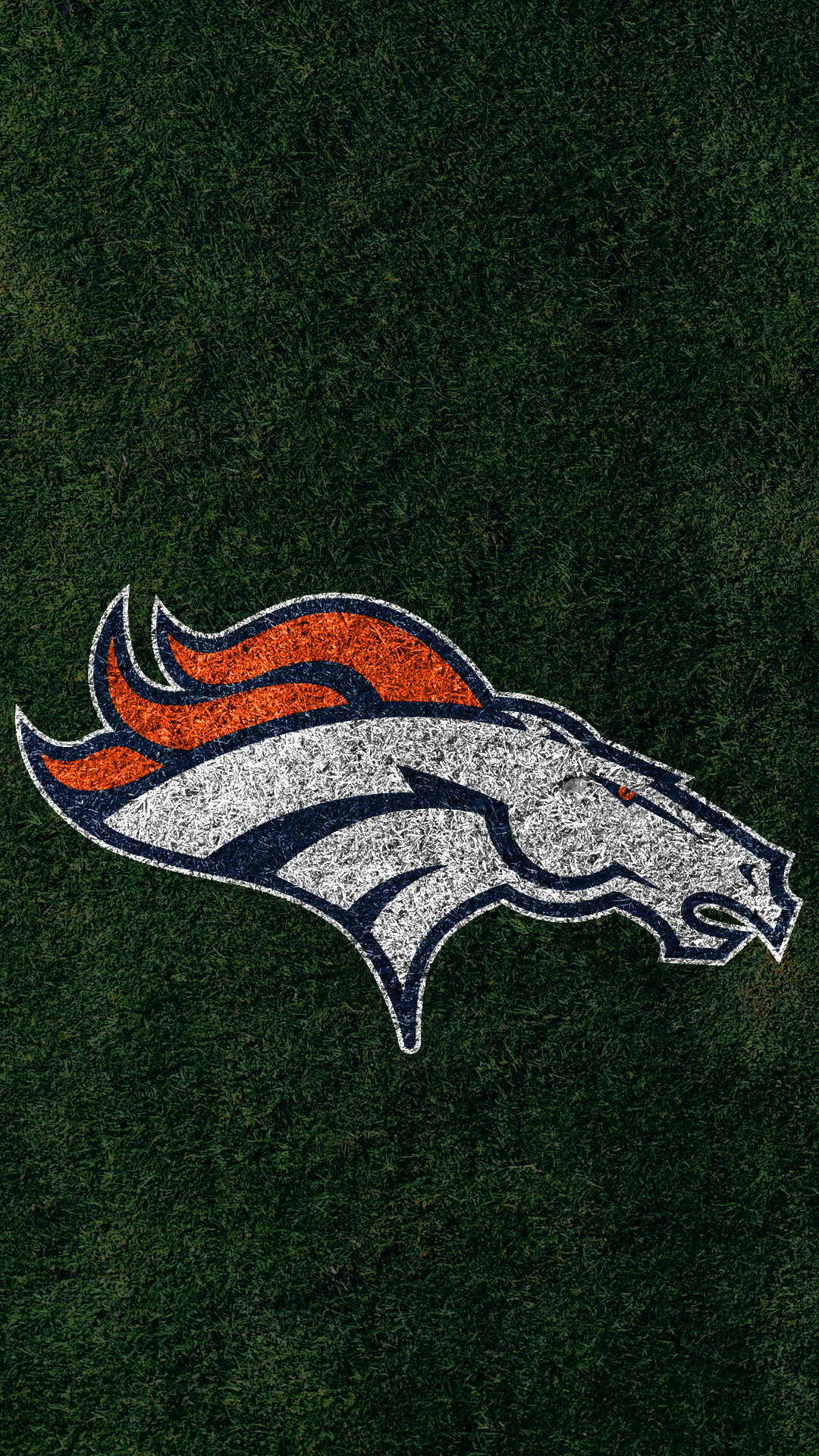 … galaxy Denver Broncos 2017 turf logo wallpaper free iphone 5, 6, 7,  galaxy s6