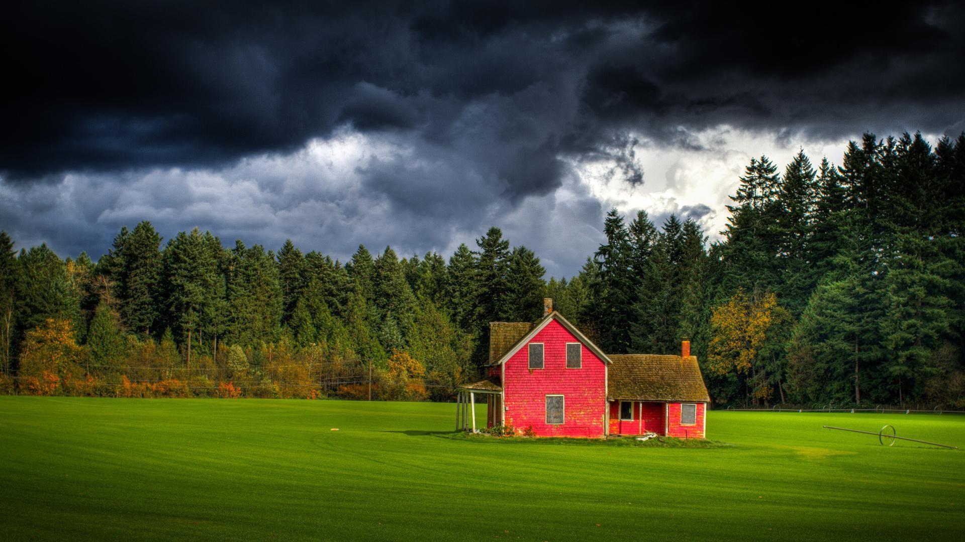 Farmhouse Wallpapers HD   PixelsTalk.Net