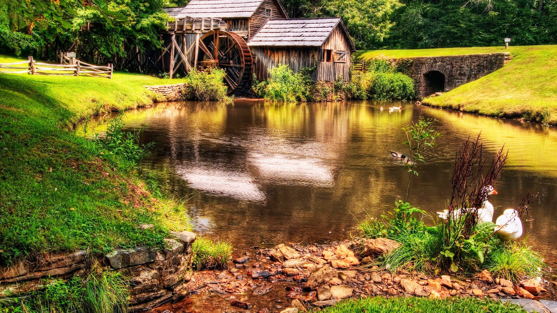 Beautiful Cottage Wallpapers – HD Wallpapers Backgrounds .