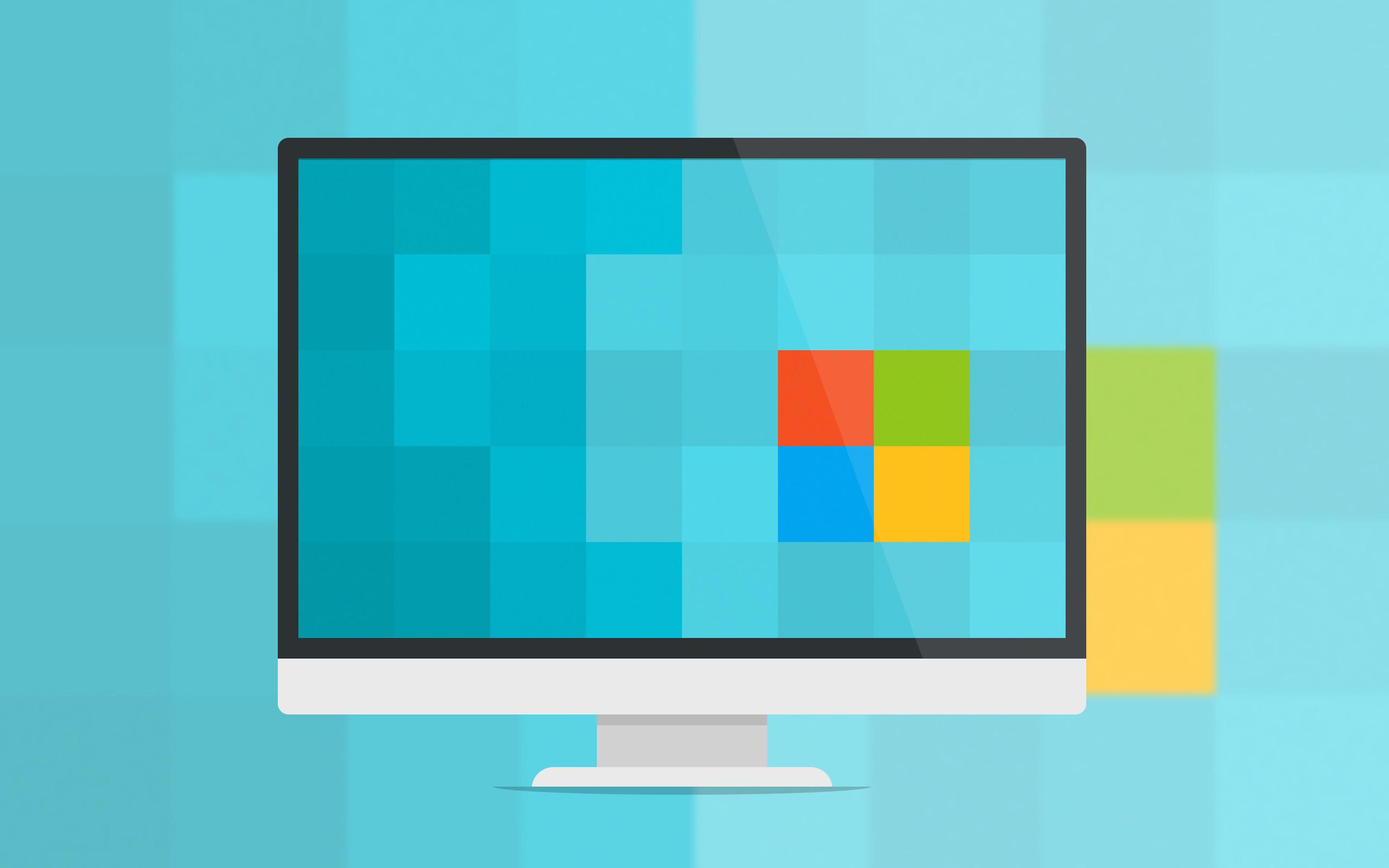 Minimalist Windows 10 Wallpaper – WallpaperSafari
