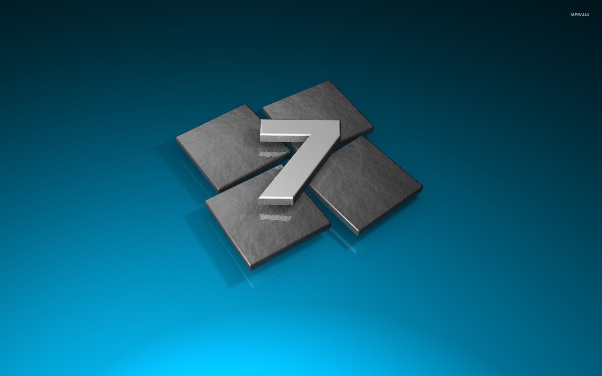 Windows 7 [31] wallpaper