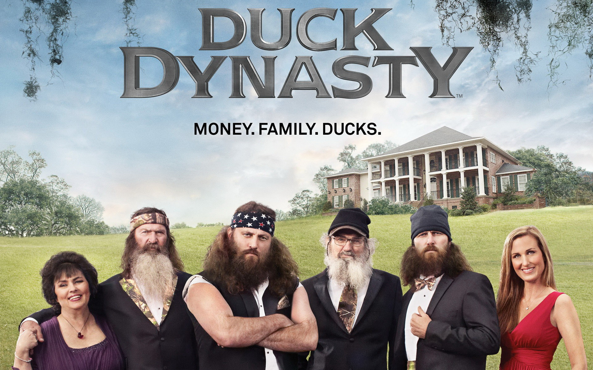Duck Dynasty Musical to Show in Las Vegas