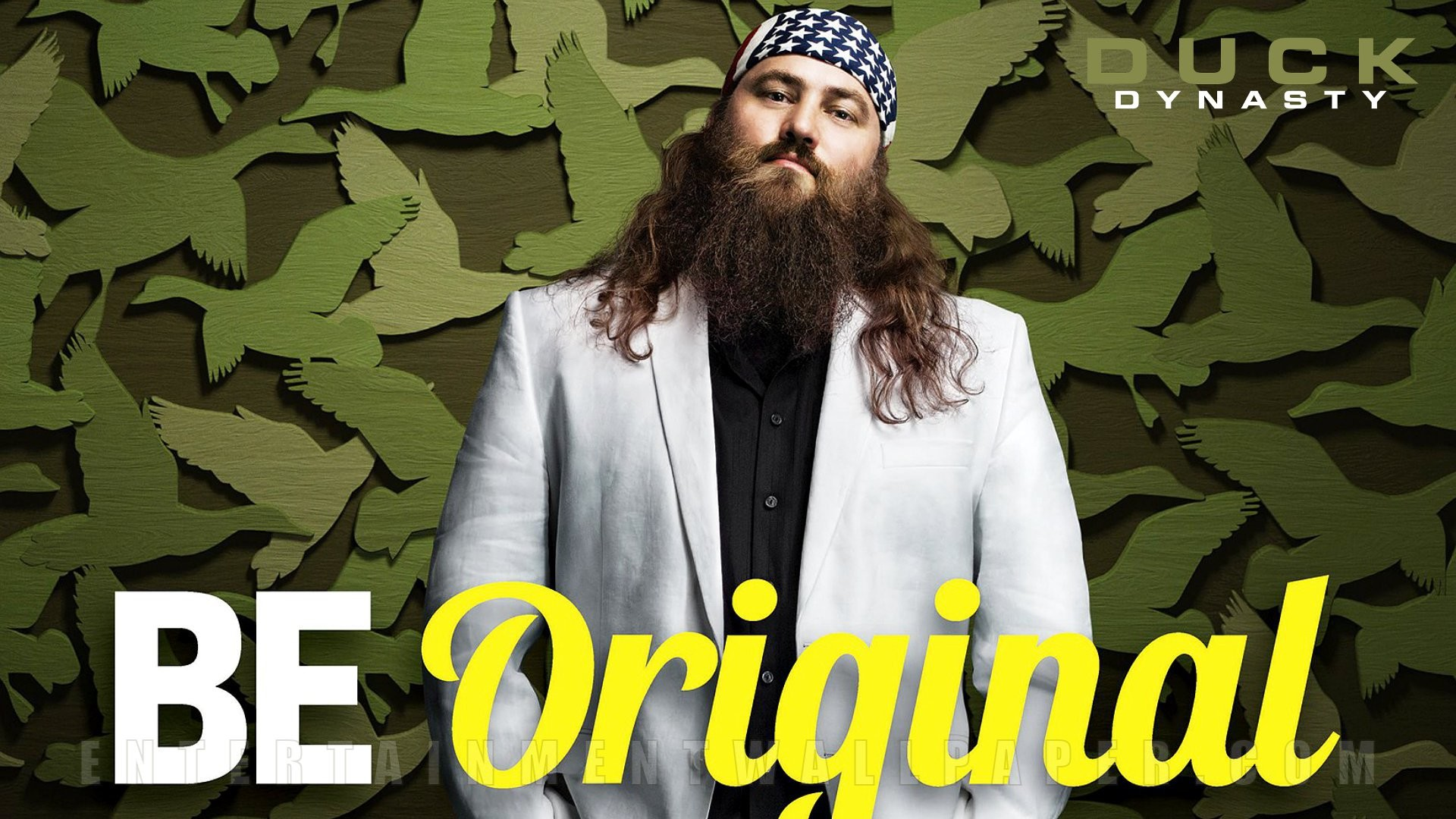 Duck Dynasty Wallpaper 20043367 Size More Duck Dynasty