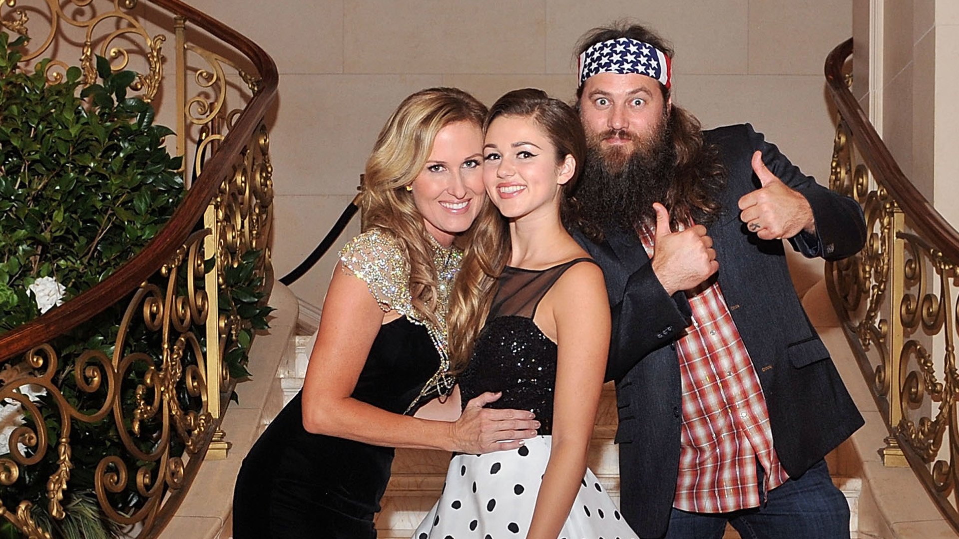 'Duck Dynasty' star: We started show 'to get the message of God out there'  – TODAY.com