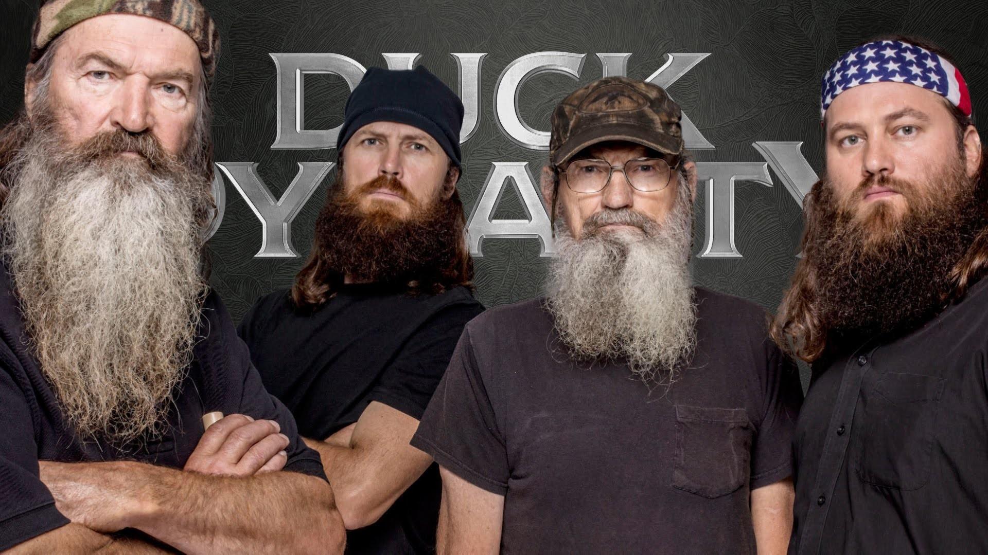 A&E – Duck Dynasty Season 9