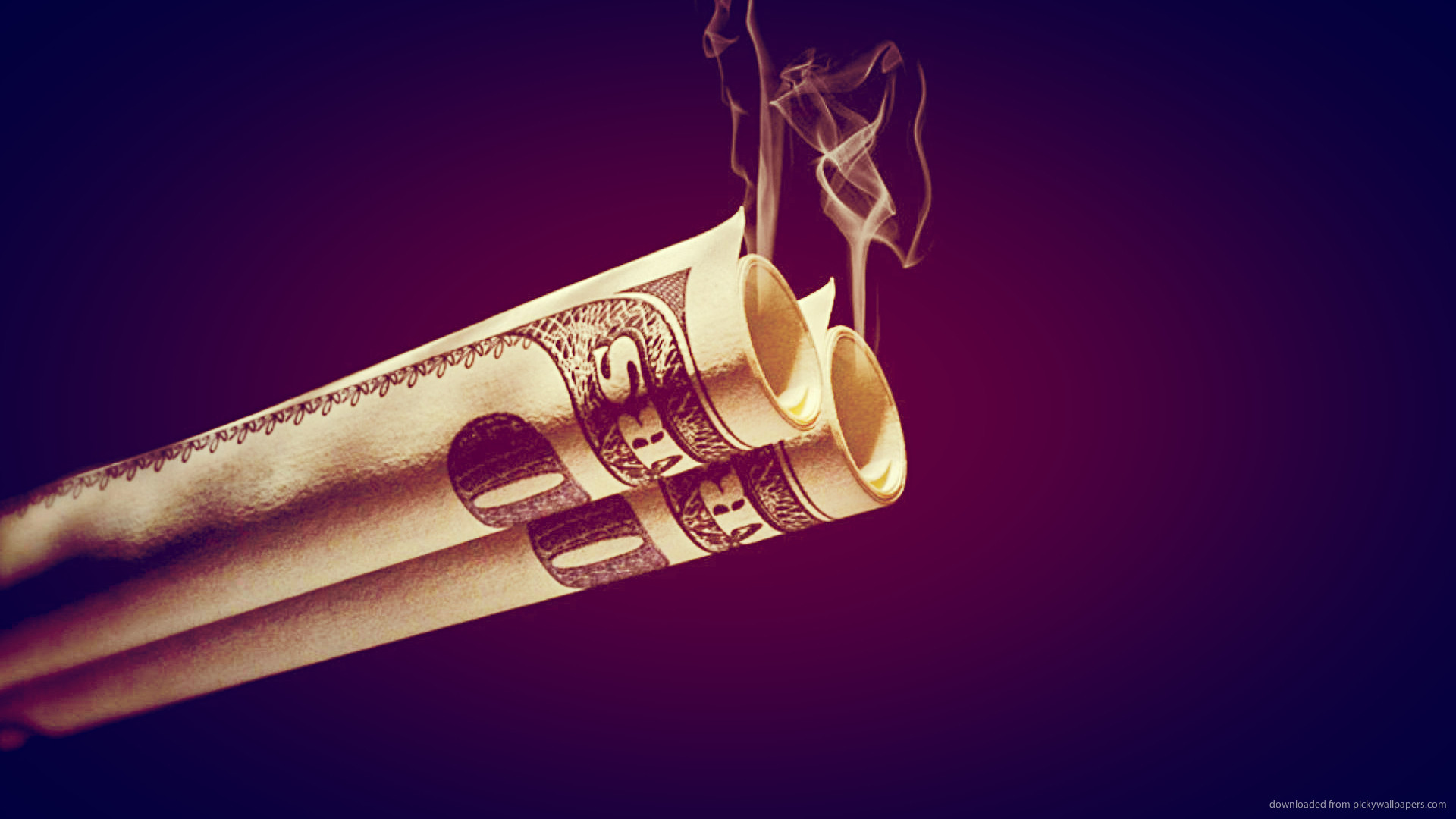 Dollar Double Barrel picture