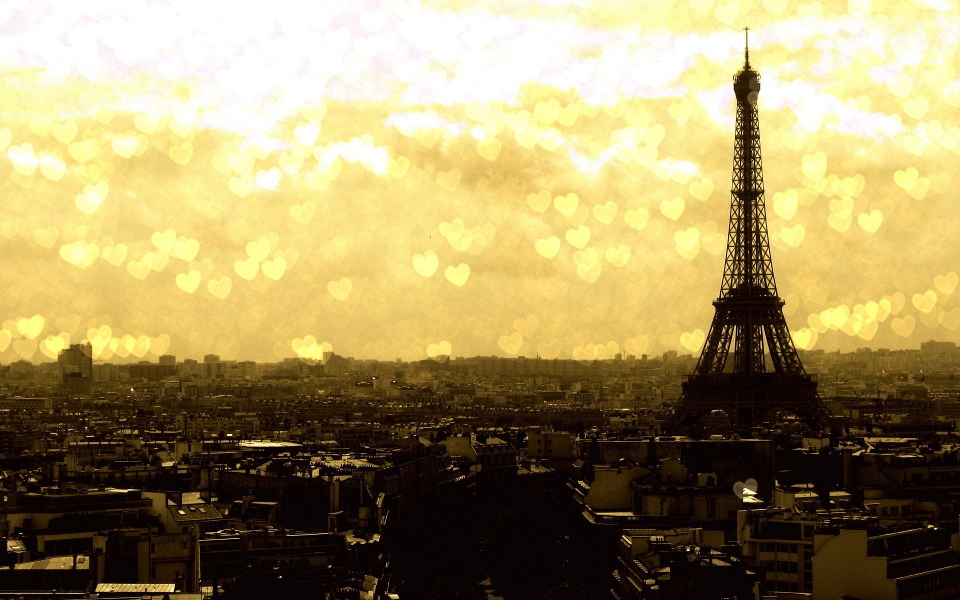 Paris Wallpapers For Desktop (18 Wallpapers)