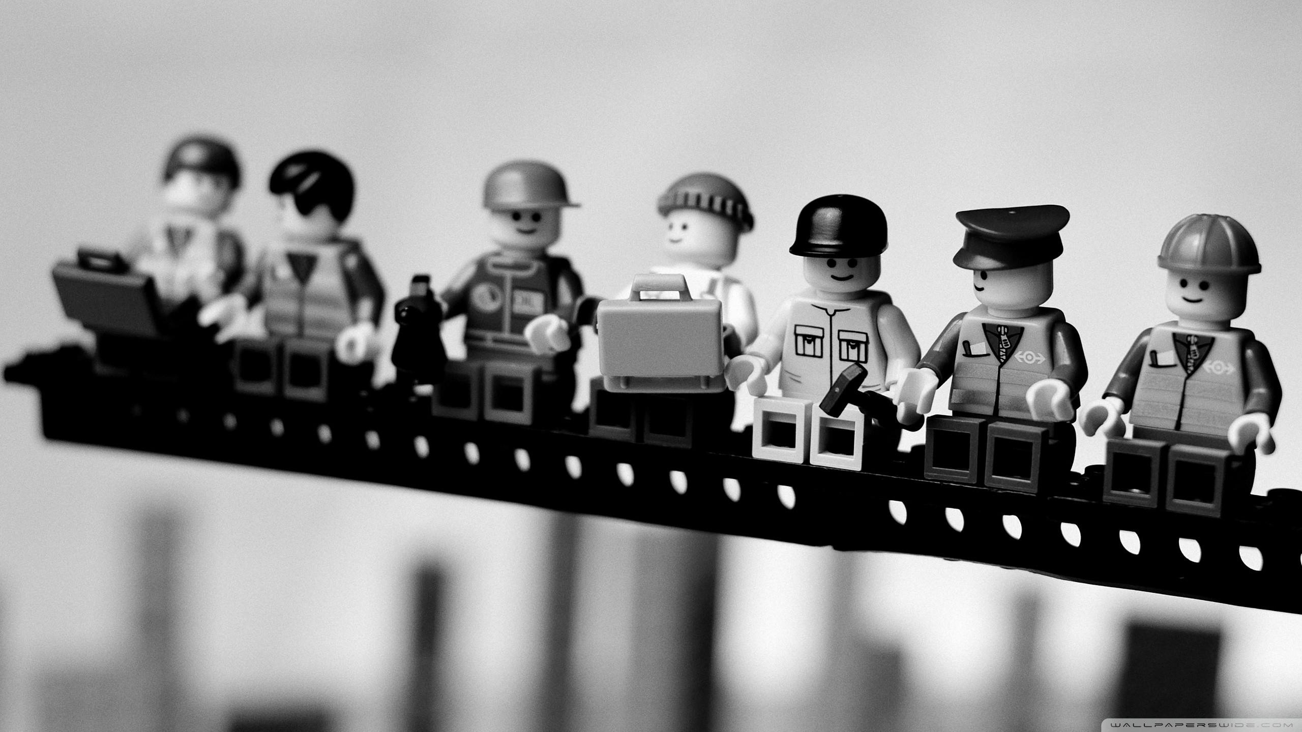 Lego HD desktop wallpaper : High Definition : Fullscreen : Mobile