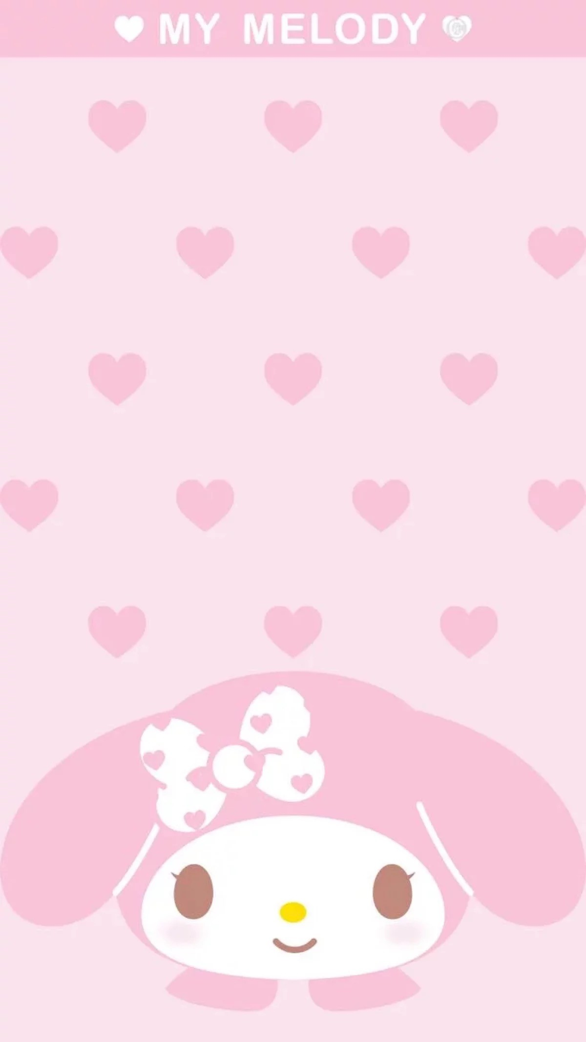 My Melody, Iphone Wallpaper, Hello Kitty, Sanrio, Chibi, Blog, Funds