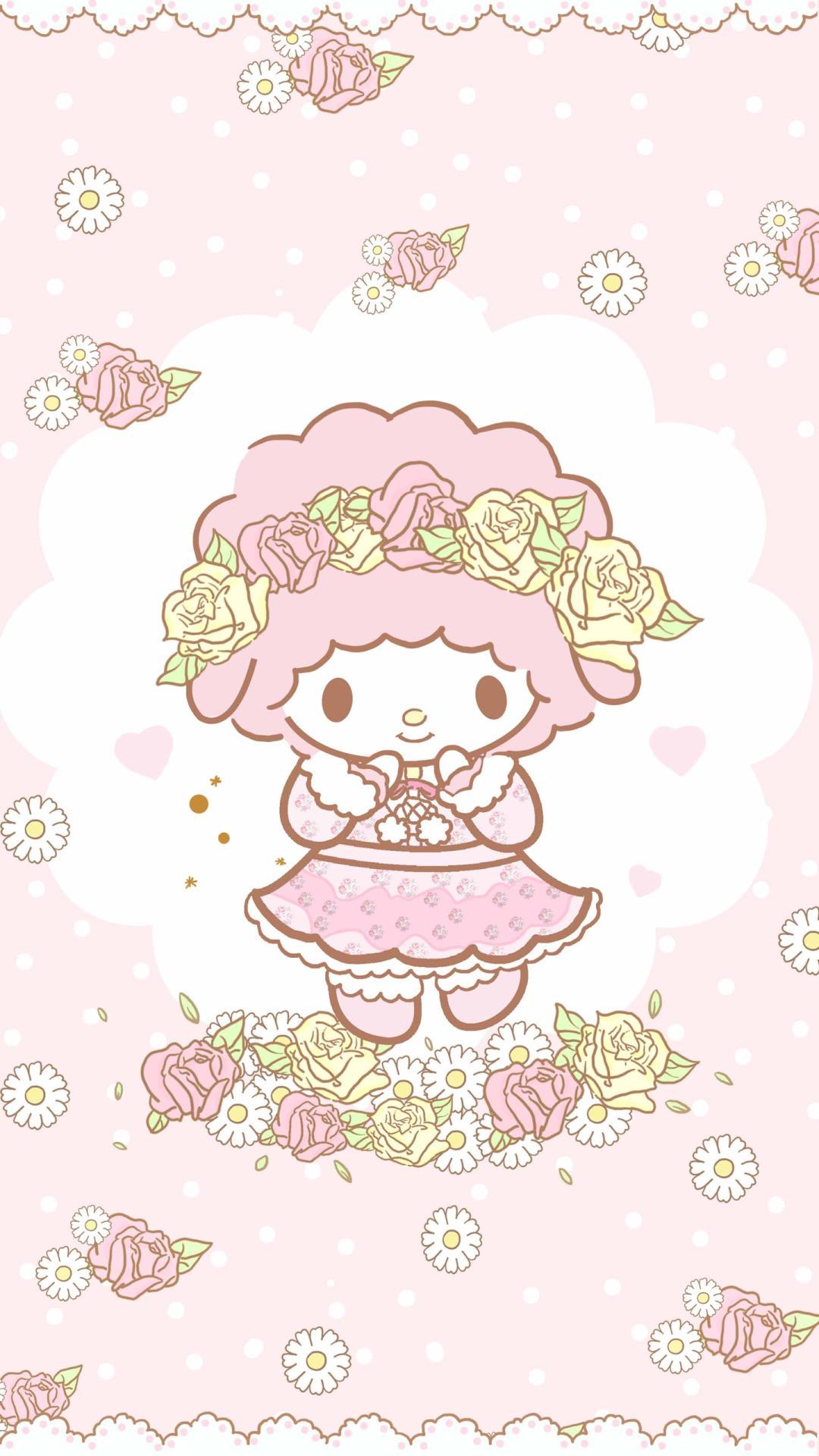 My Sweet Piano · My Melody WallpaperKawaii …