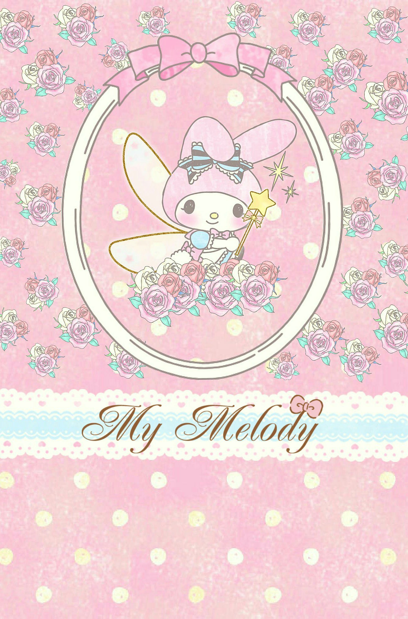 Jessie My melody