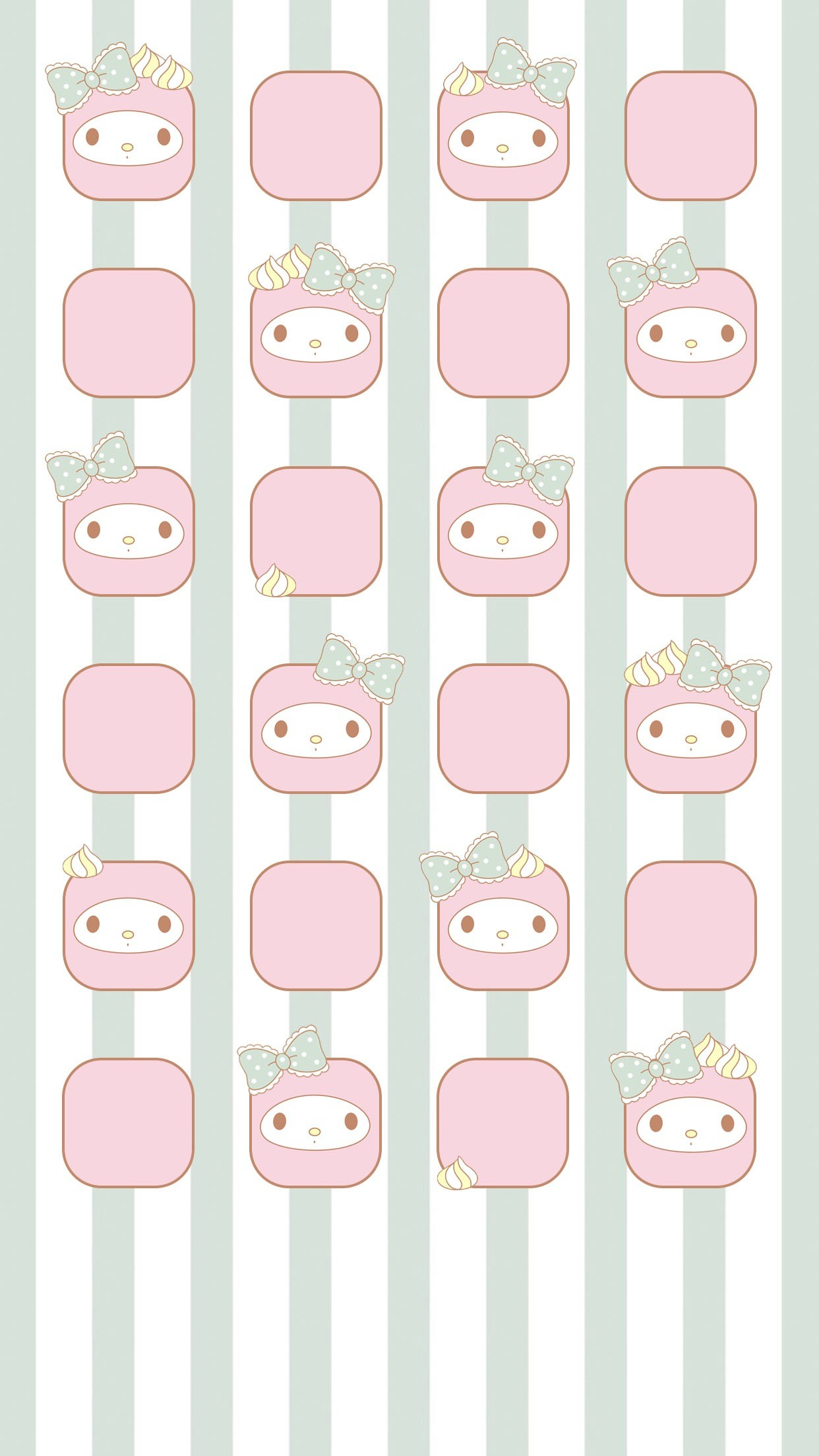 My melody. My MelodySanrioPhone WallpapersIphone …