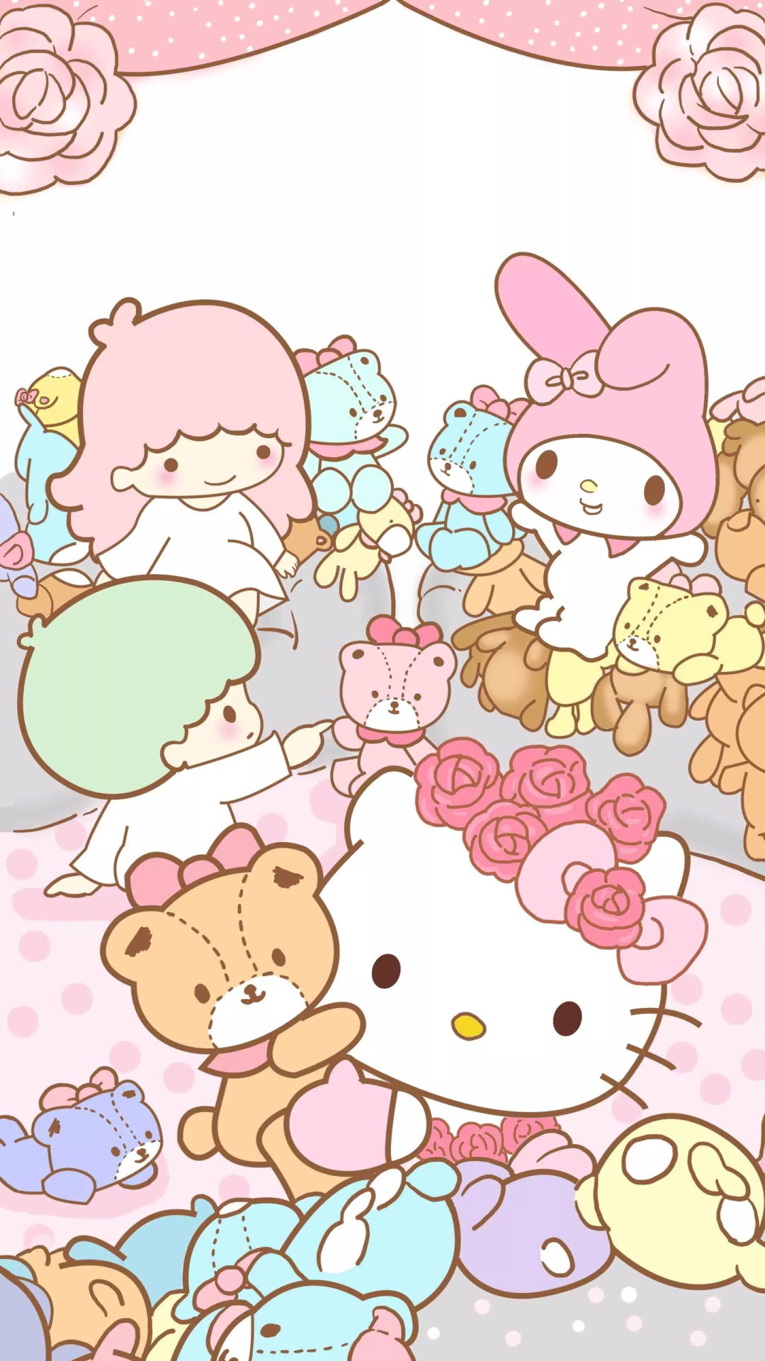 Sanrio wallpaper