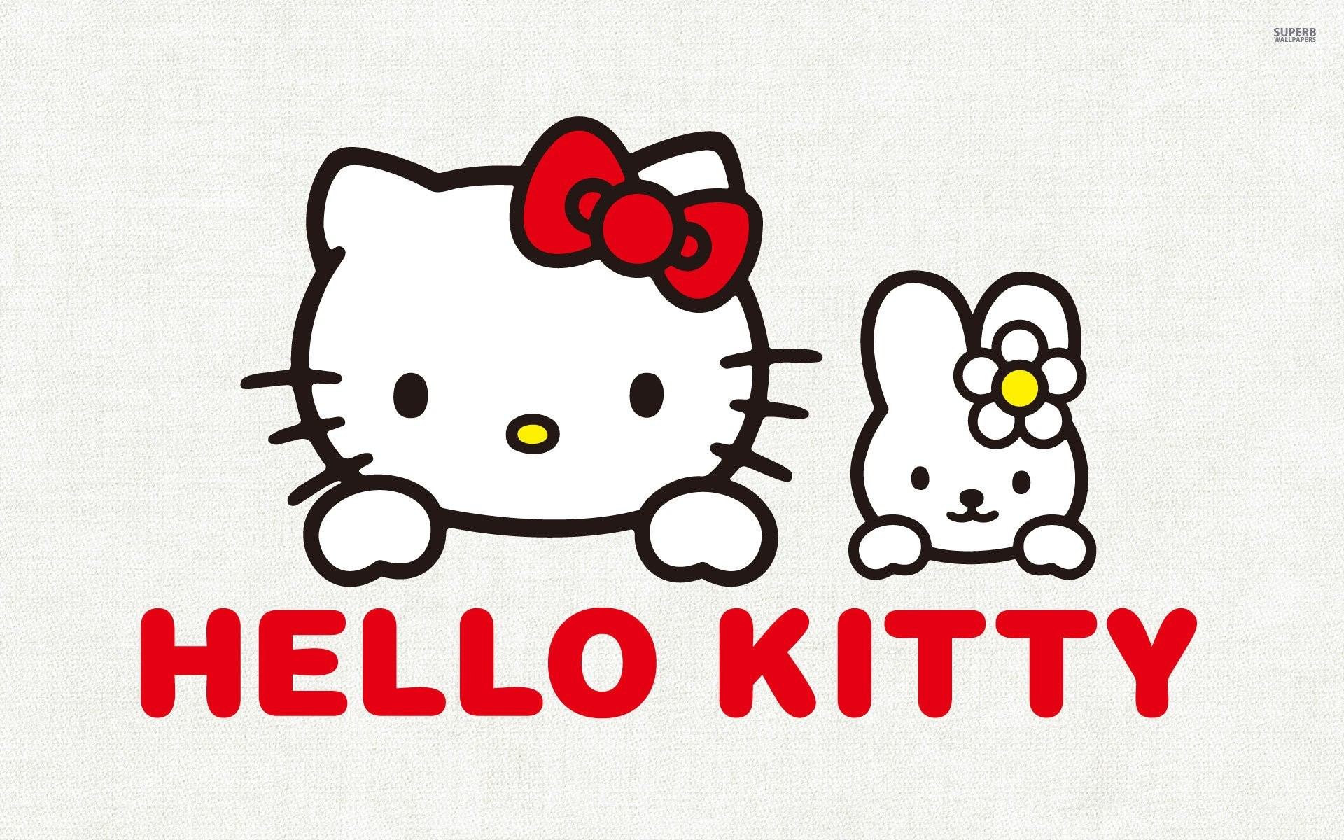 Kitty White And My Melody – Hello …