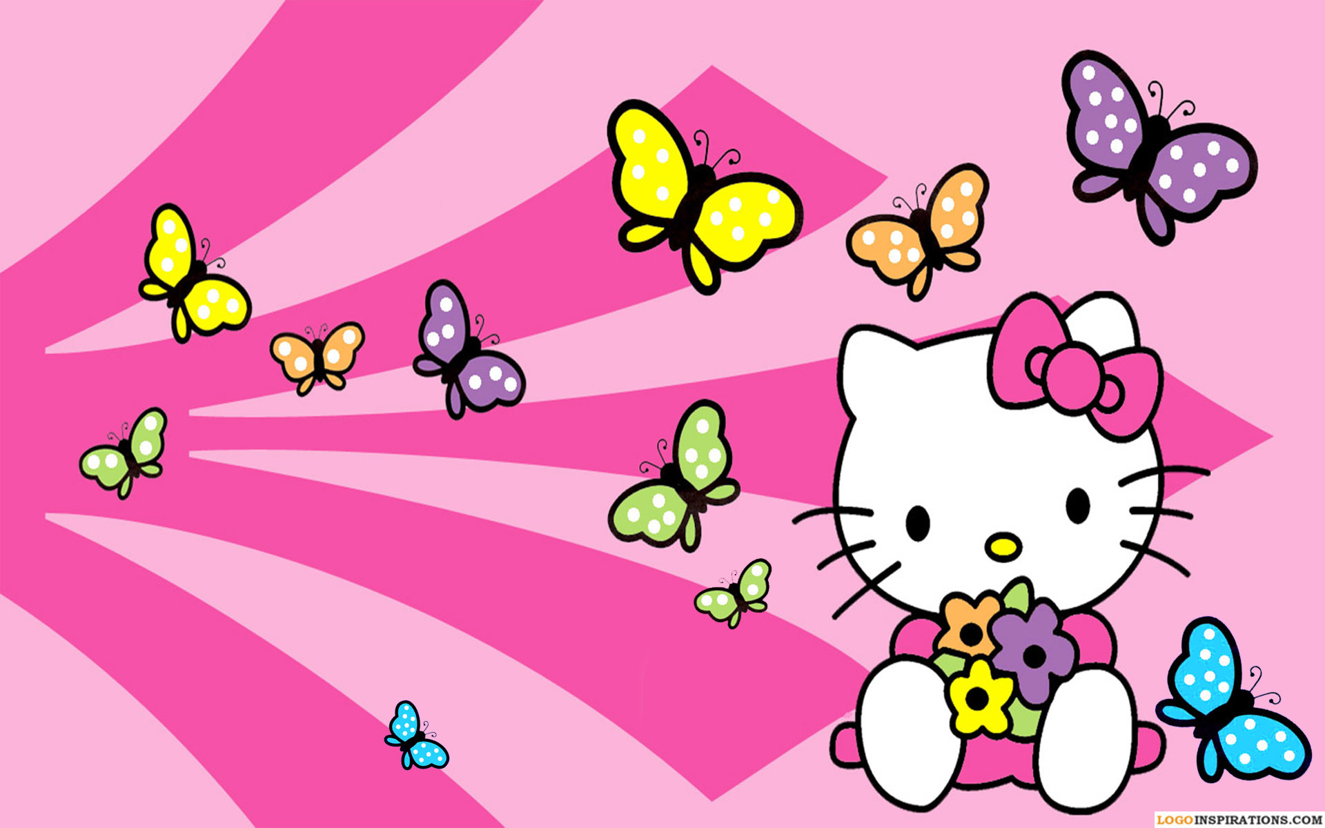 best images about hello kitty on Pinterest Iphone 1920×1200
