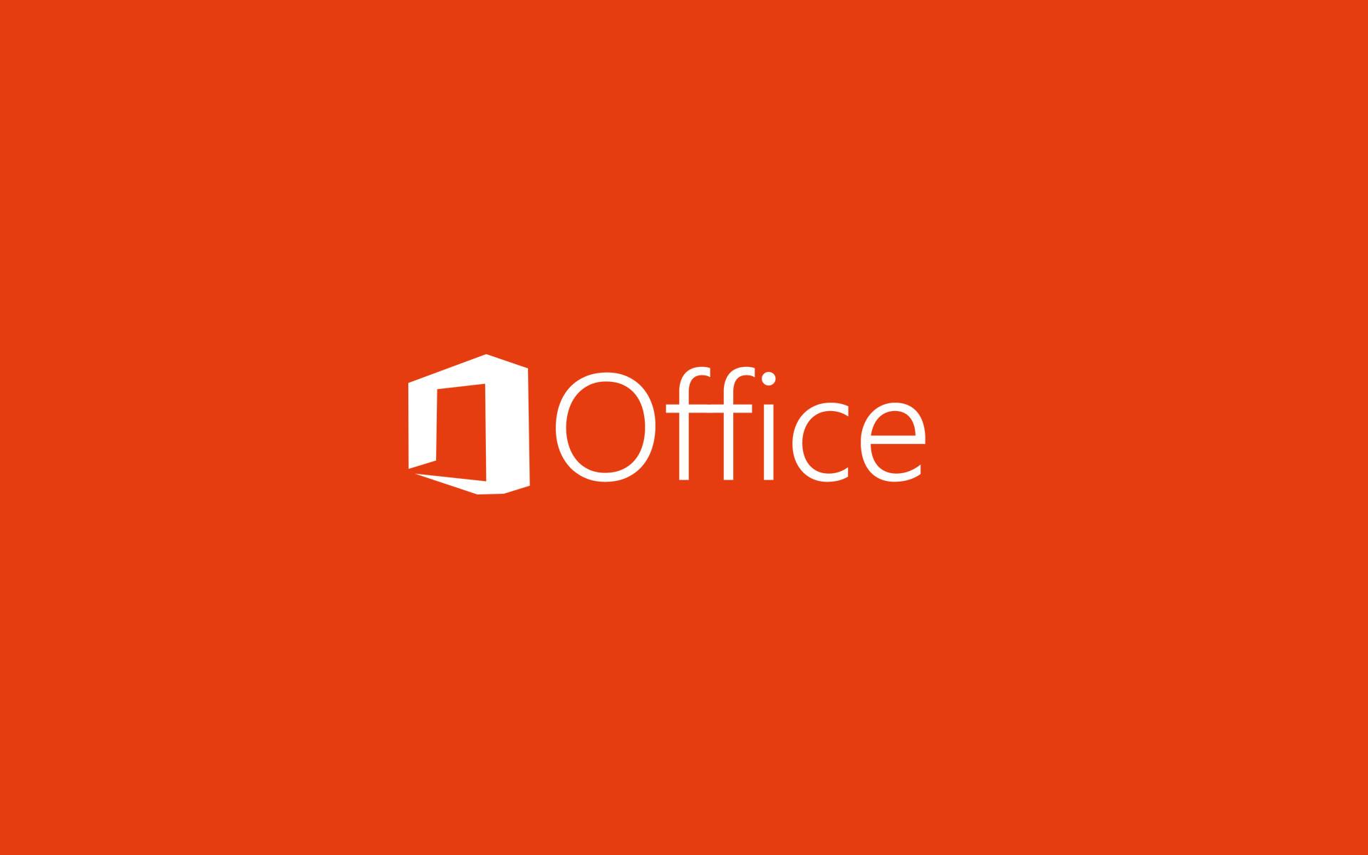 Microsoft Office 2013 | 1920 x 1200 | Download | Close