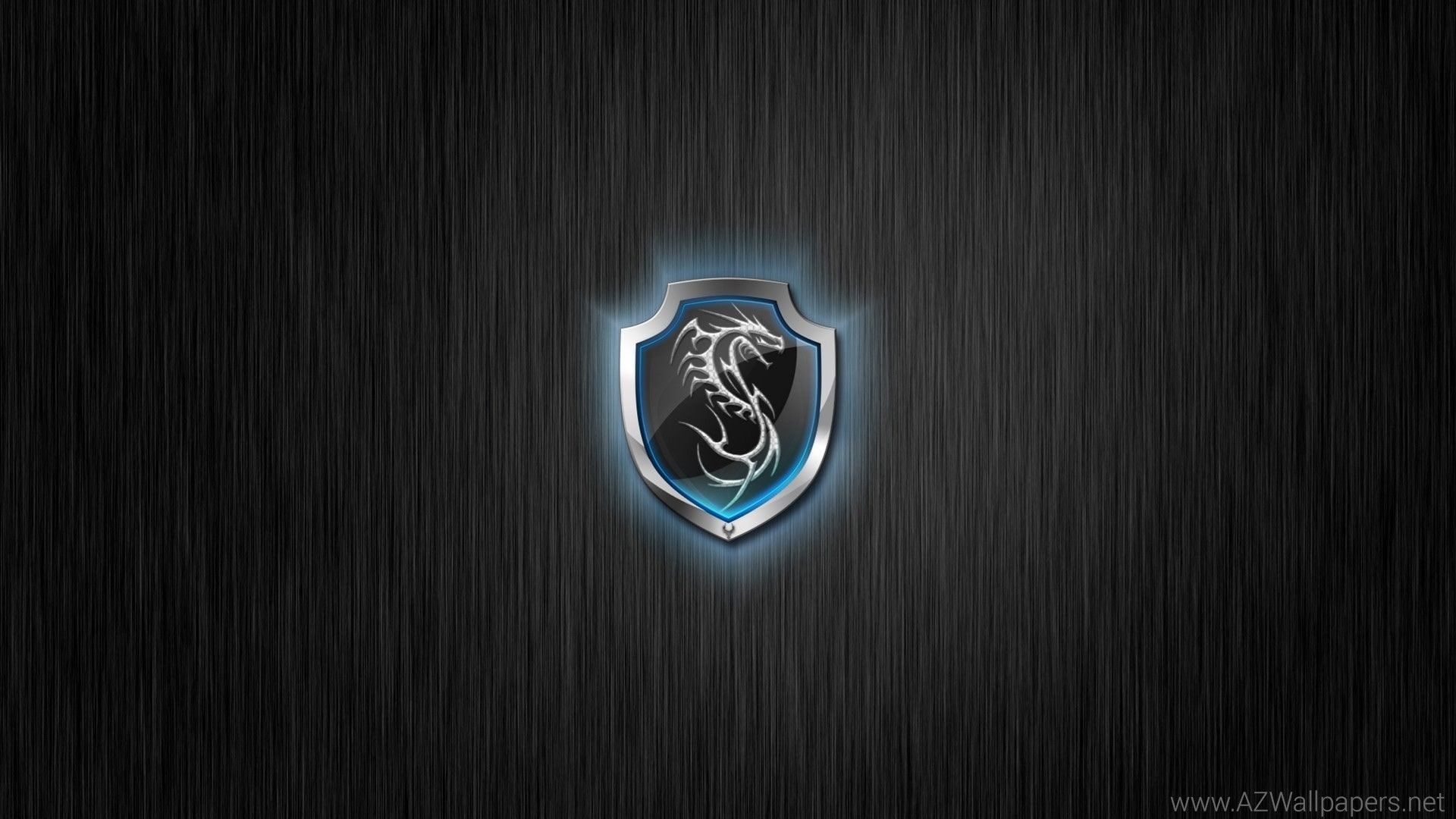Dragon Logo Wallpapers 01, HD Desktop Wallpapers