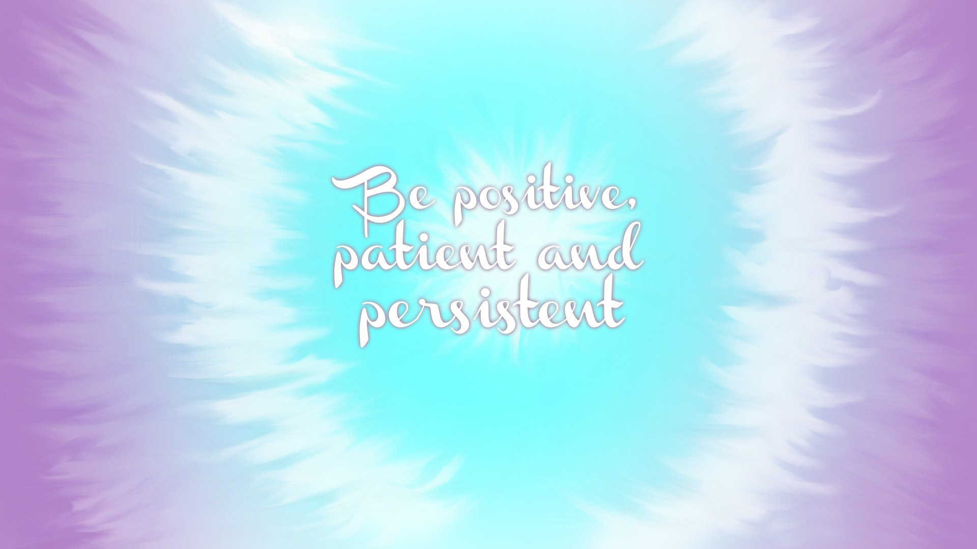 think positive wallpapers hd wallpapers 360 Quotes