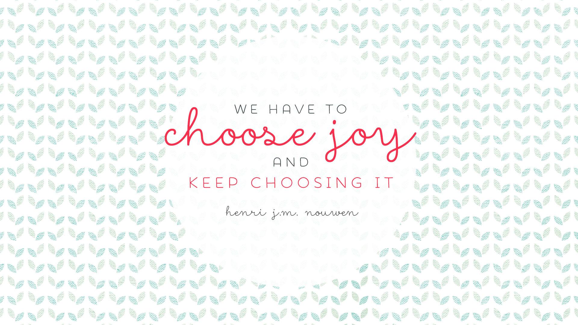 Mint pattern pink Choose Joy quote desktop wallpaper background | Wallpaper  | Pinterest | Choose joy, Joy quotes and Wallpaper backgrounds