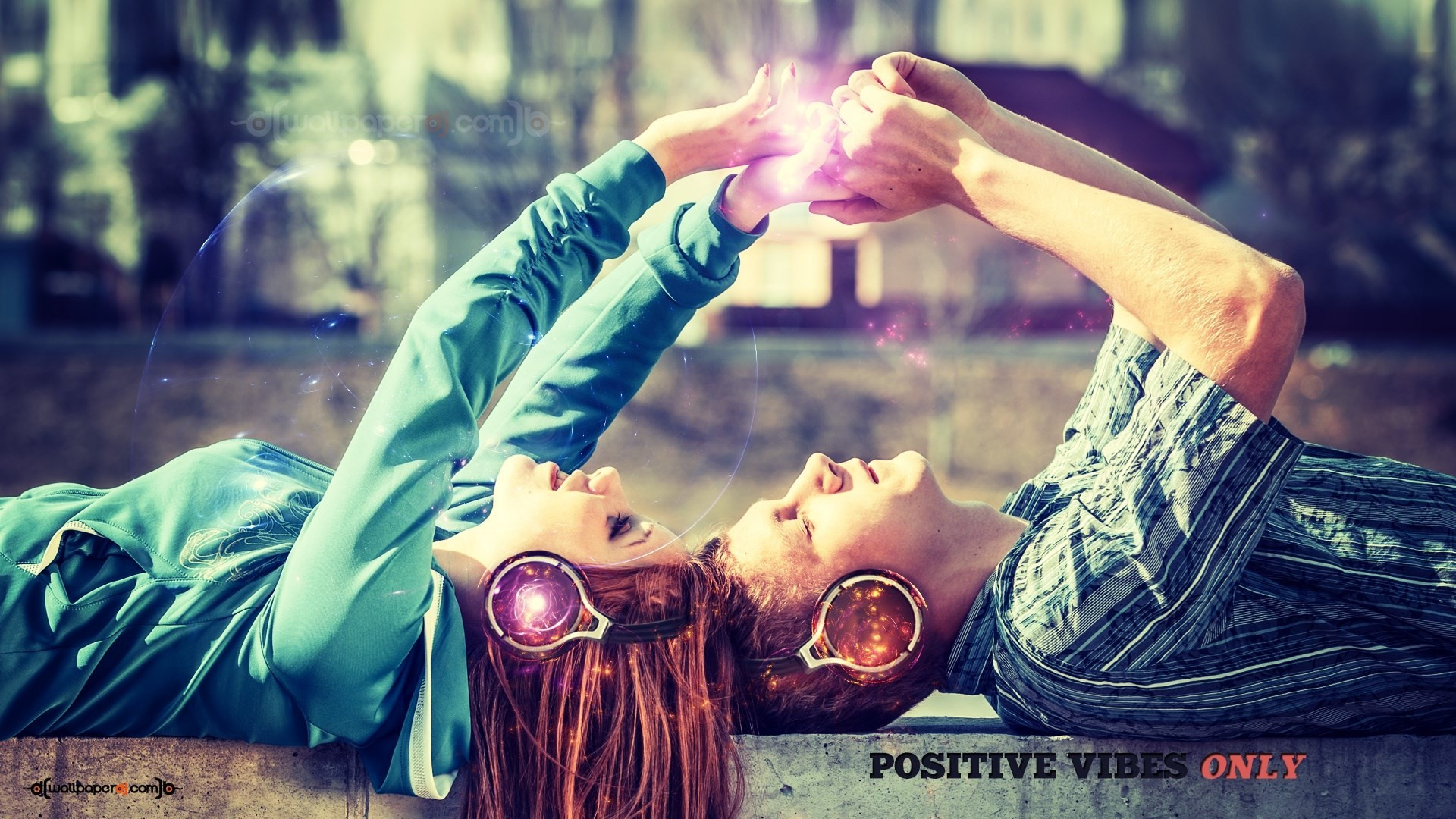 positive vibes only wallpaper …