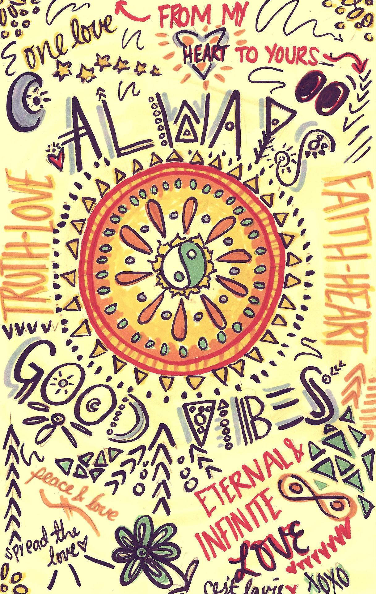 Hippie Quotes Good. QuotesGram