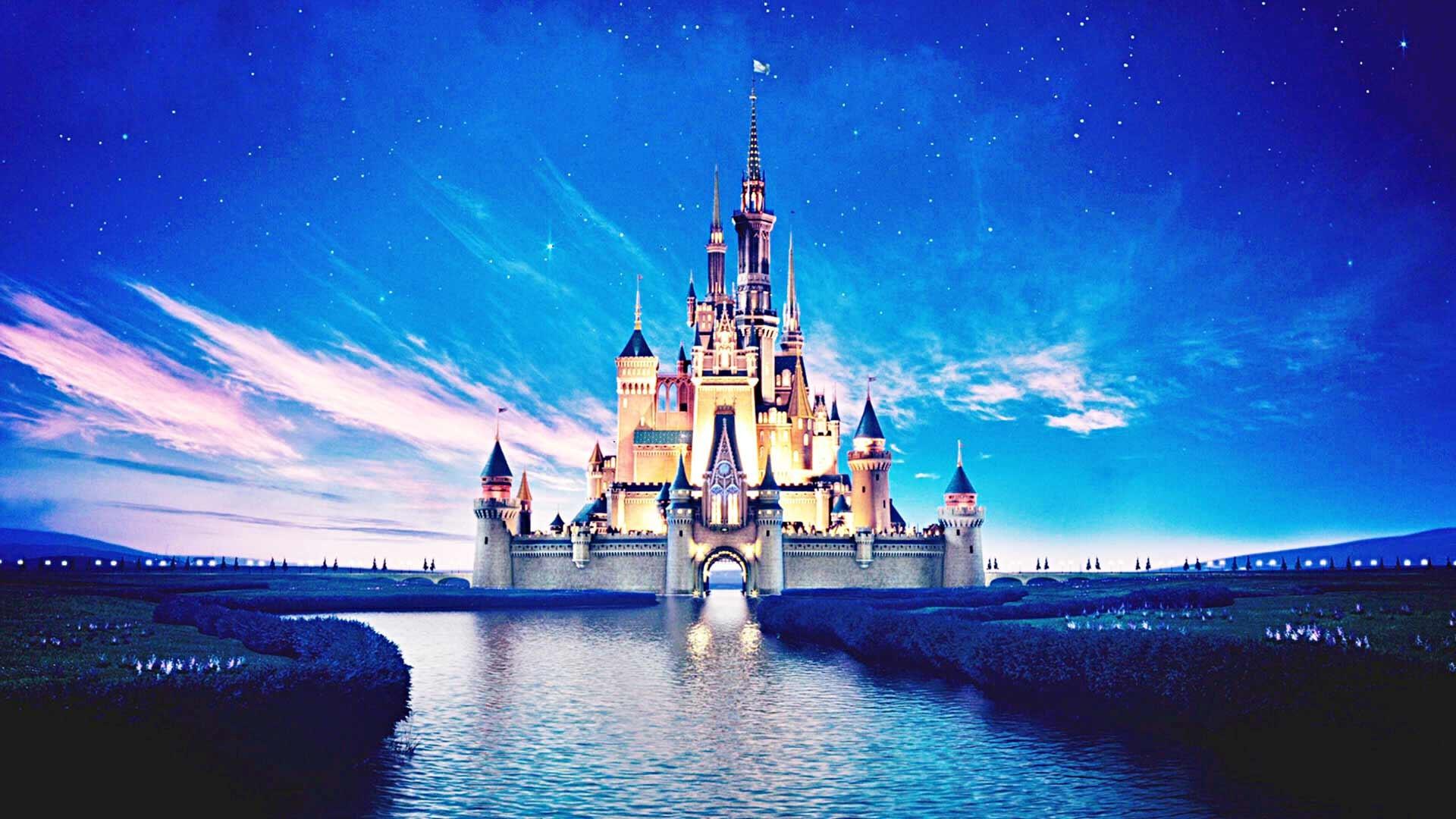 HD Disney Screensavers