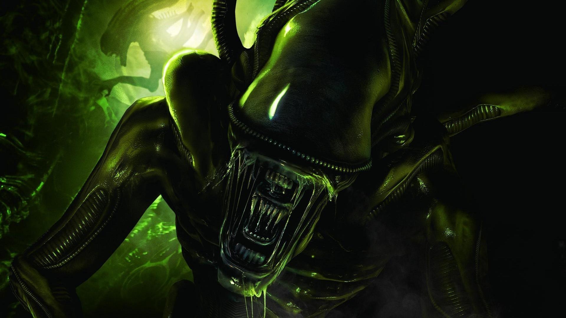 Awesome Alien Wallpaper Hd Screensaver | cute Wallpapers