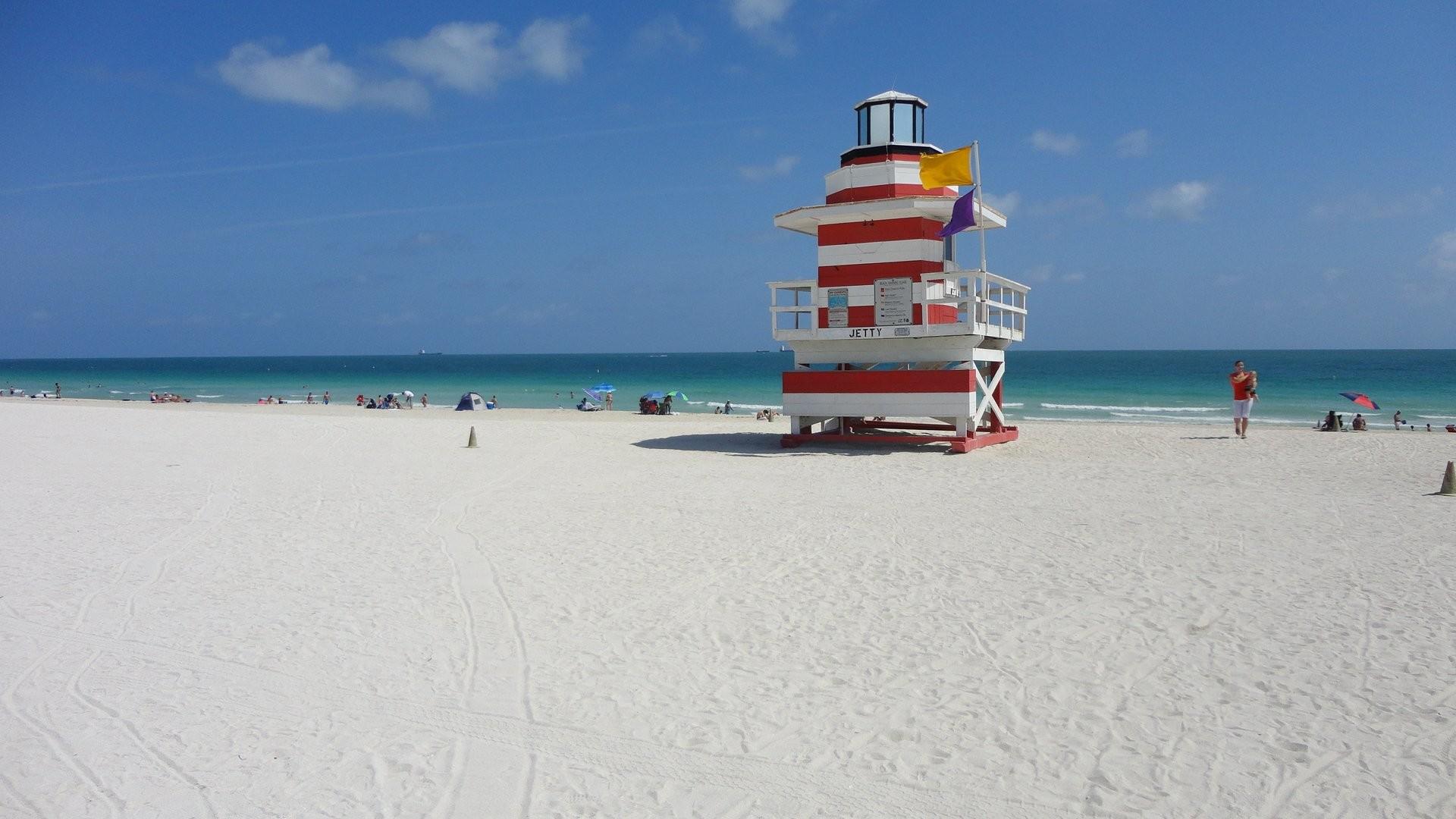 Miami Beach People …