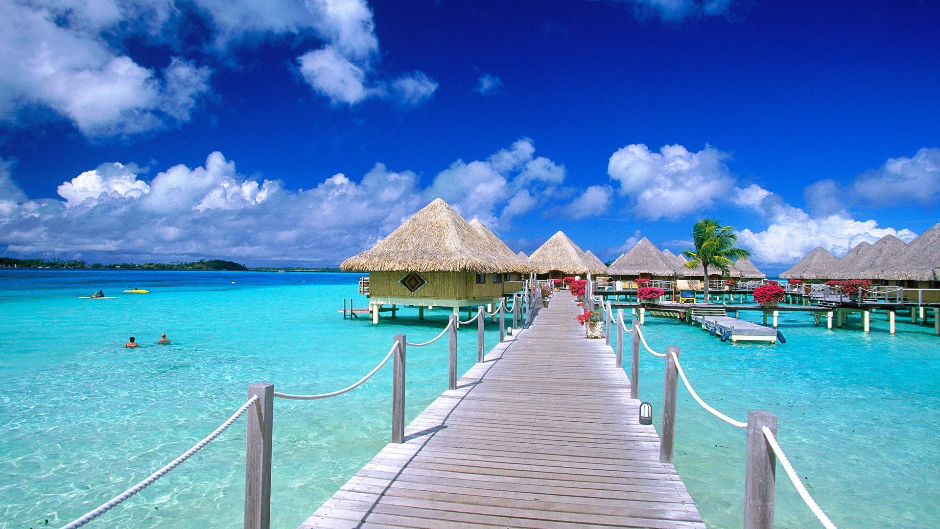 Desktop Backgrounds Beach