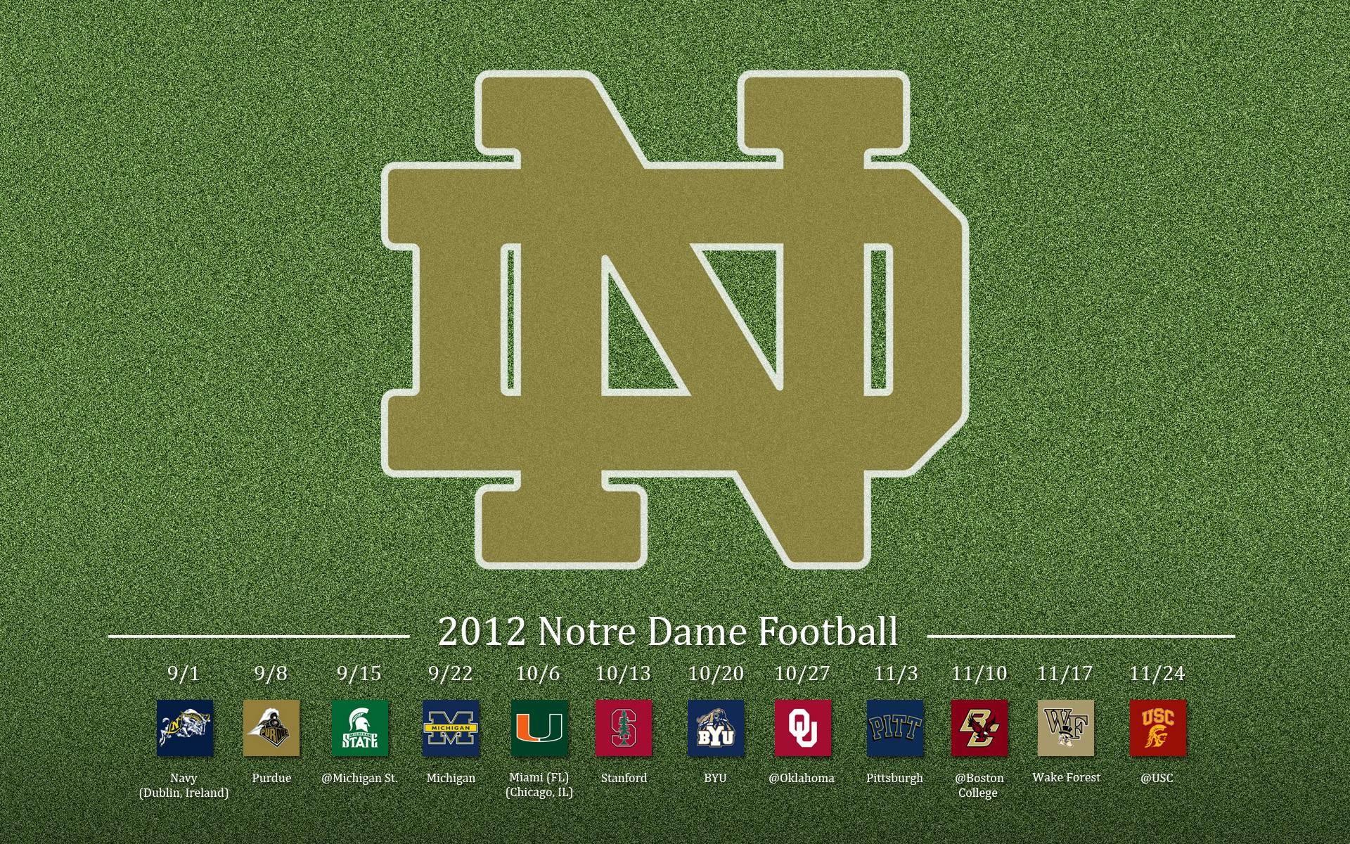 Notre Dame University wallpaper – 1115591