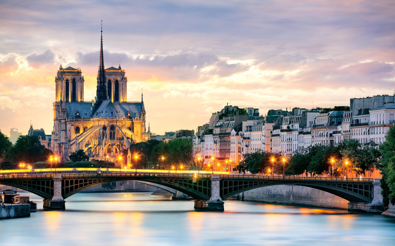HD Wallpaper | Background ID:459767. Religious Notre Dame De Paris