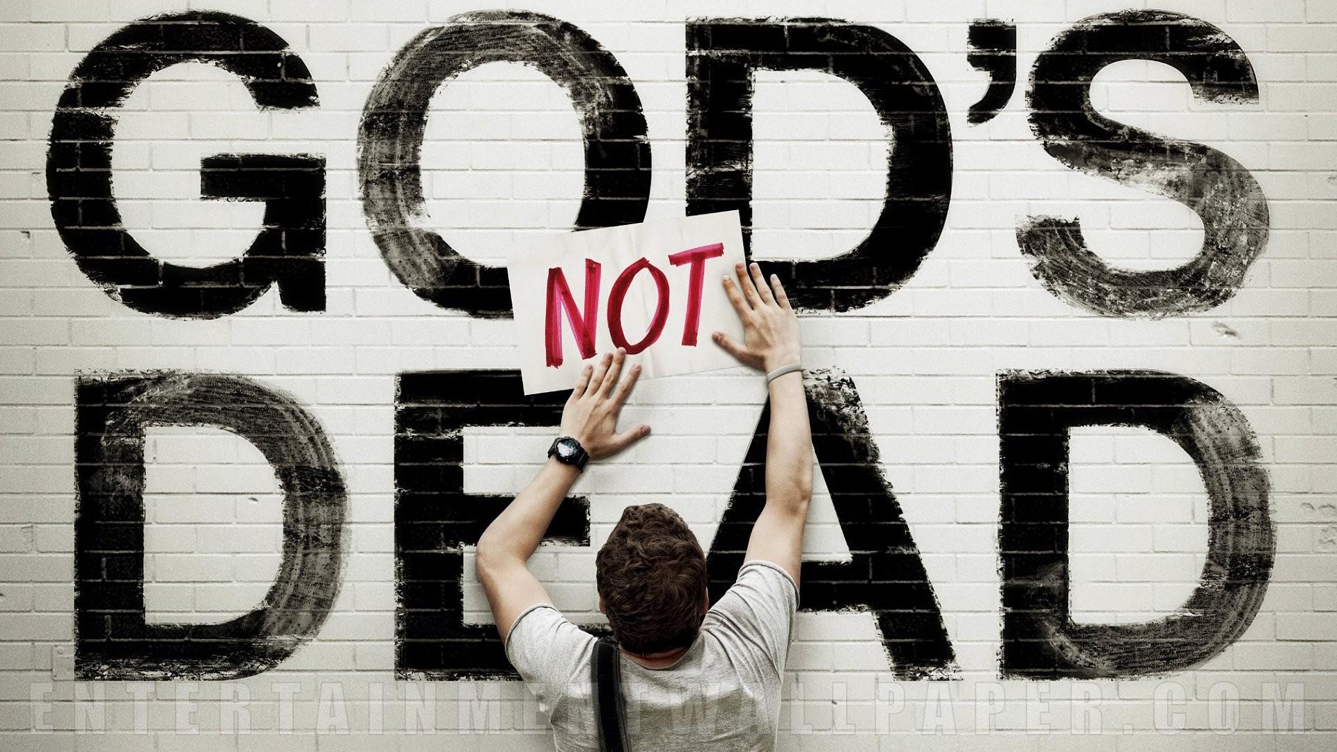 God's Not Dead Wallpaper – Original size, …
