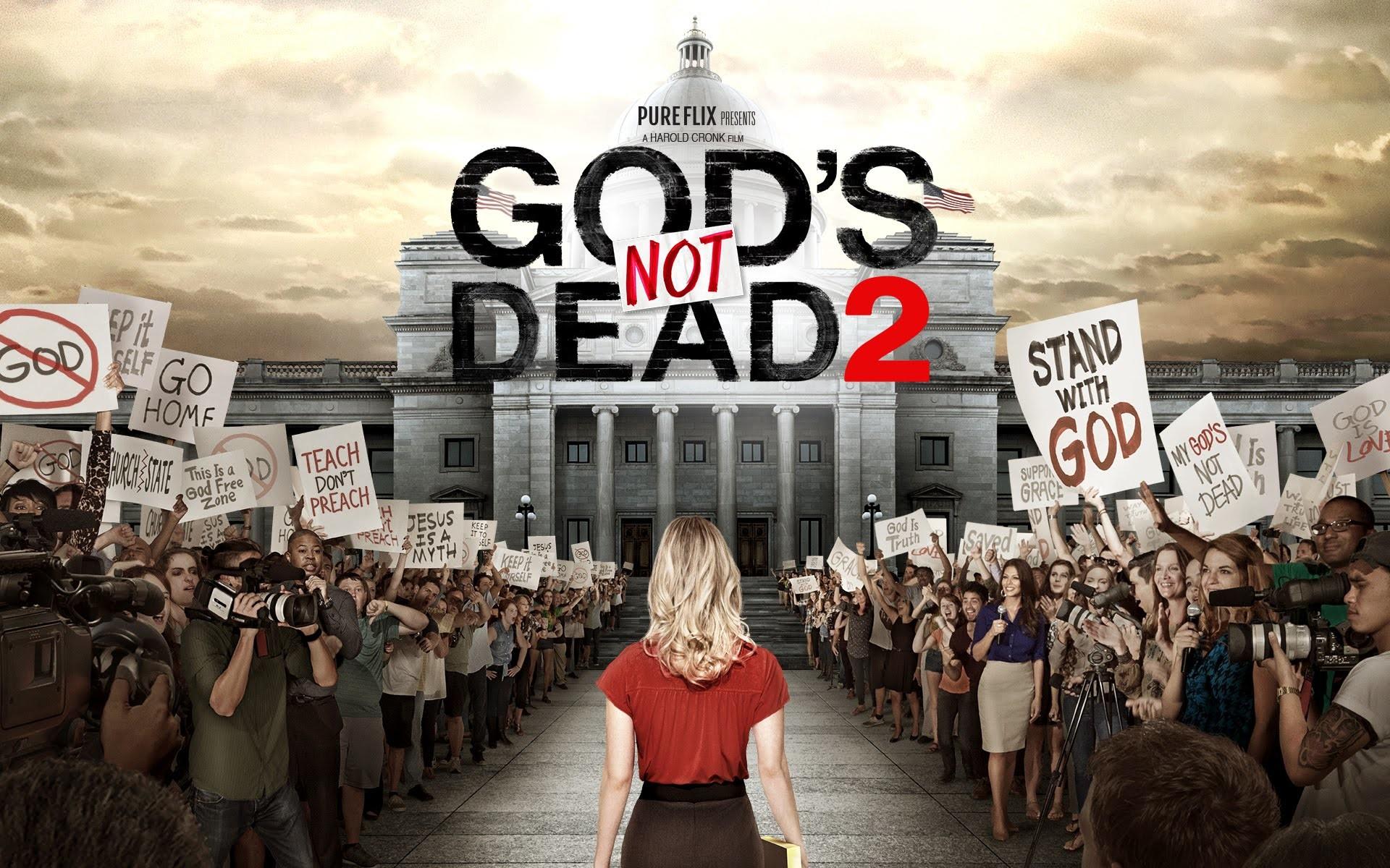 God's Not Dead 2 | Trailer | Now Playing | godsnotdeadthemovie.com – YouTube